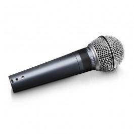 LD Systems D1001 microfono dinamico