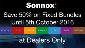 sonnox-promo