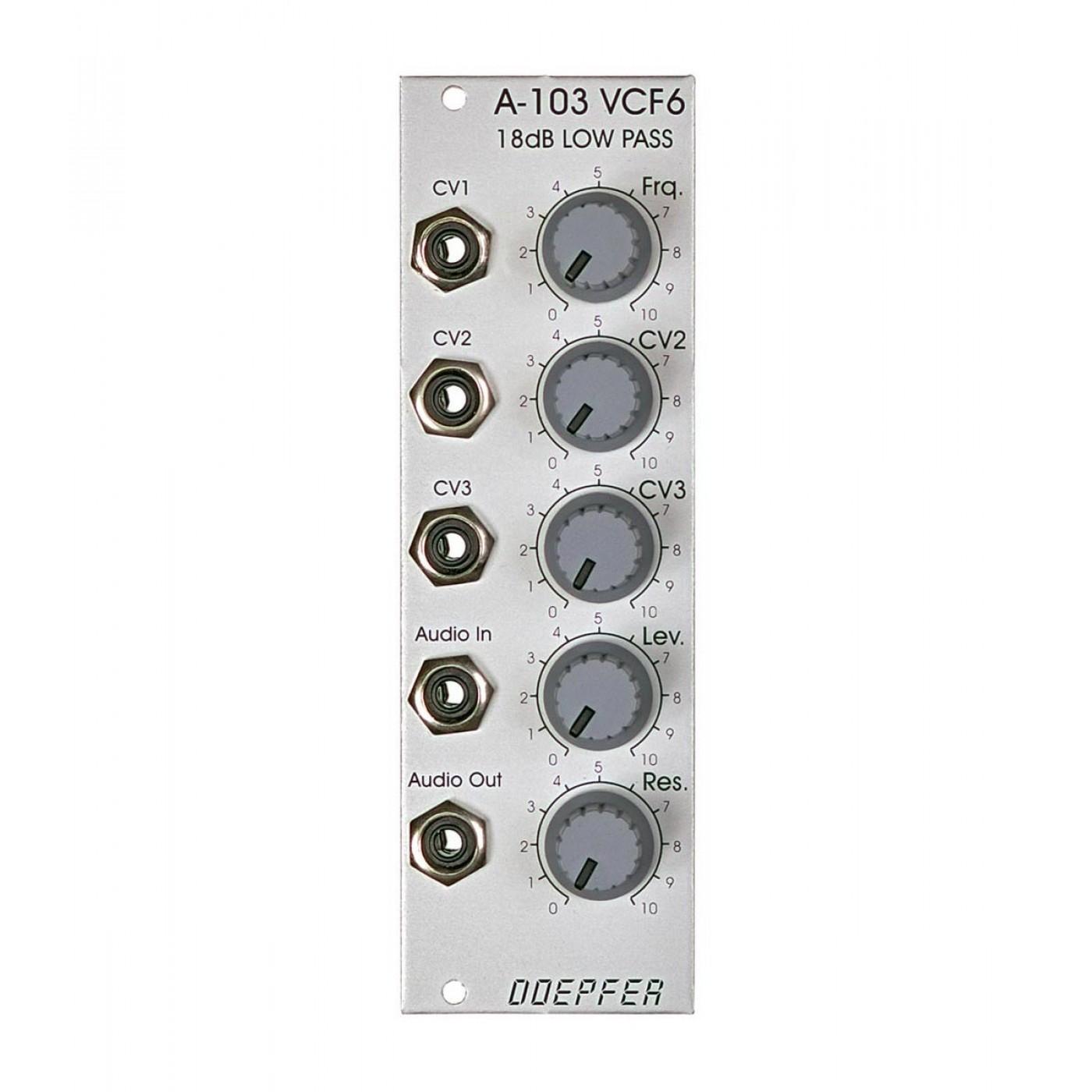 Doepfer A-103 | Rage Audio