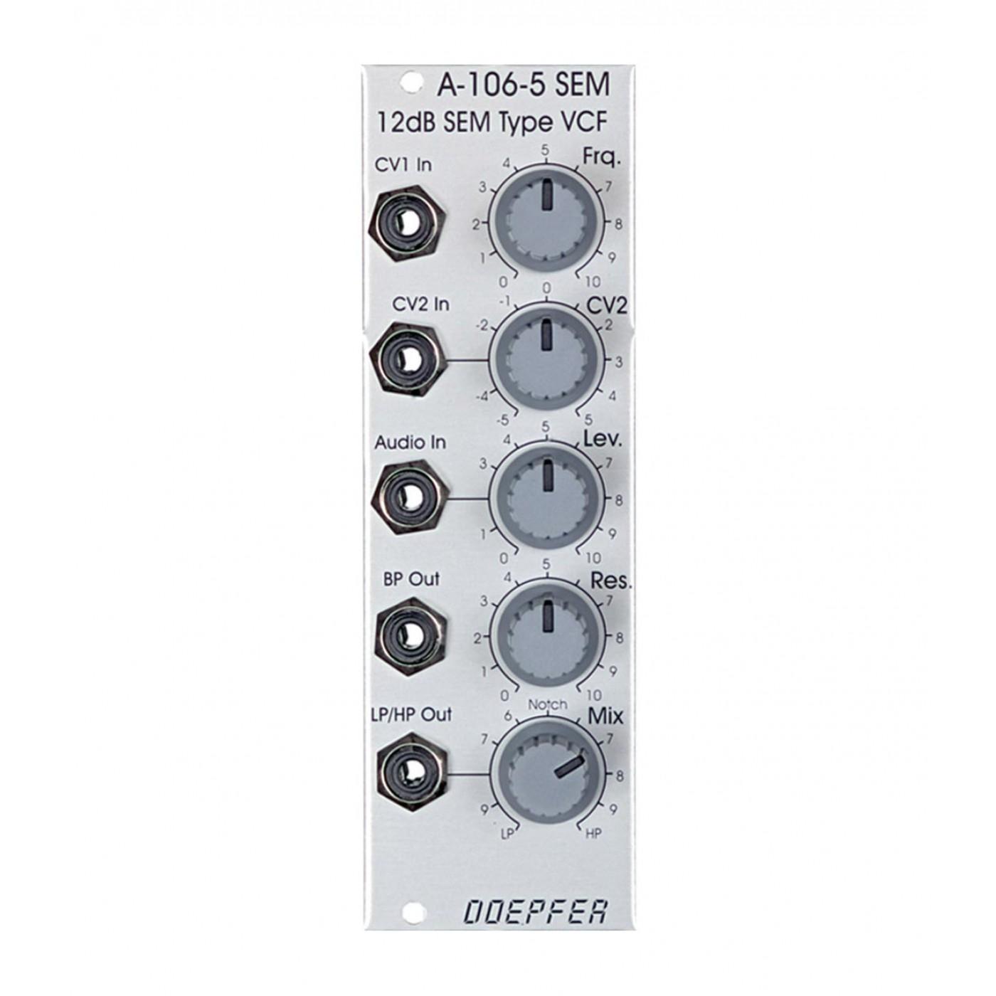 Doepfer A-106-5 | Rage Audio