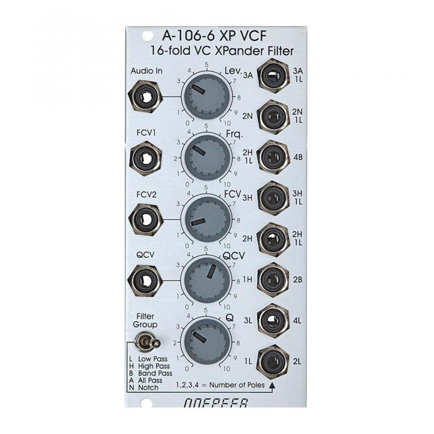 Doepfer A-106-6 | Rage Audio