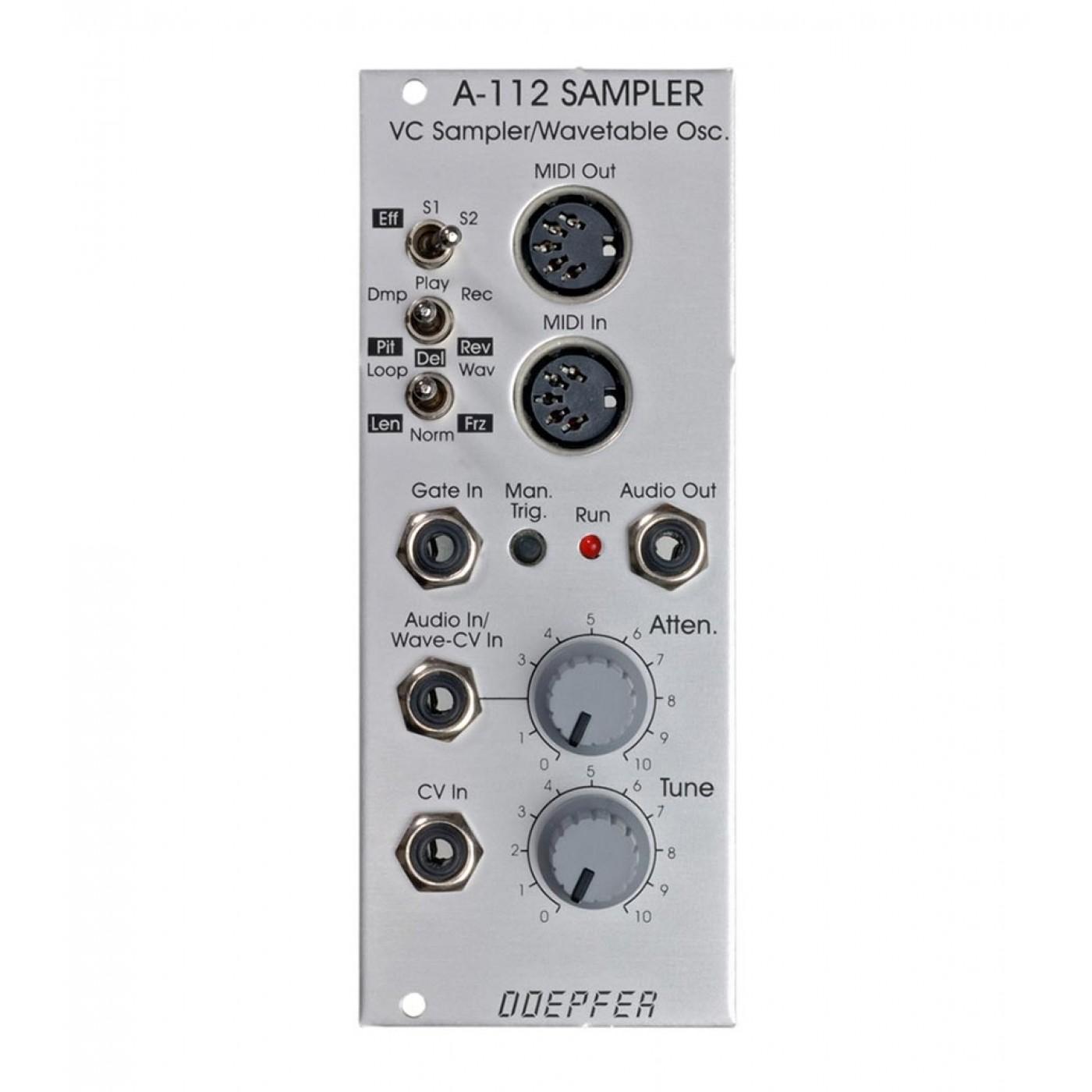 Doepfer A-112 | Rage Audio