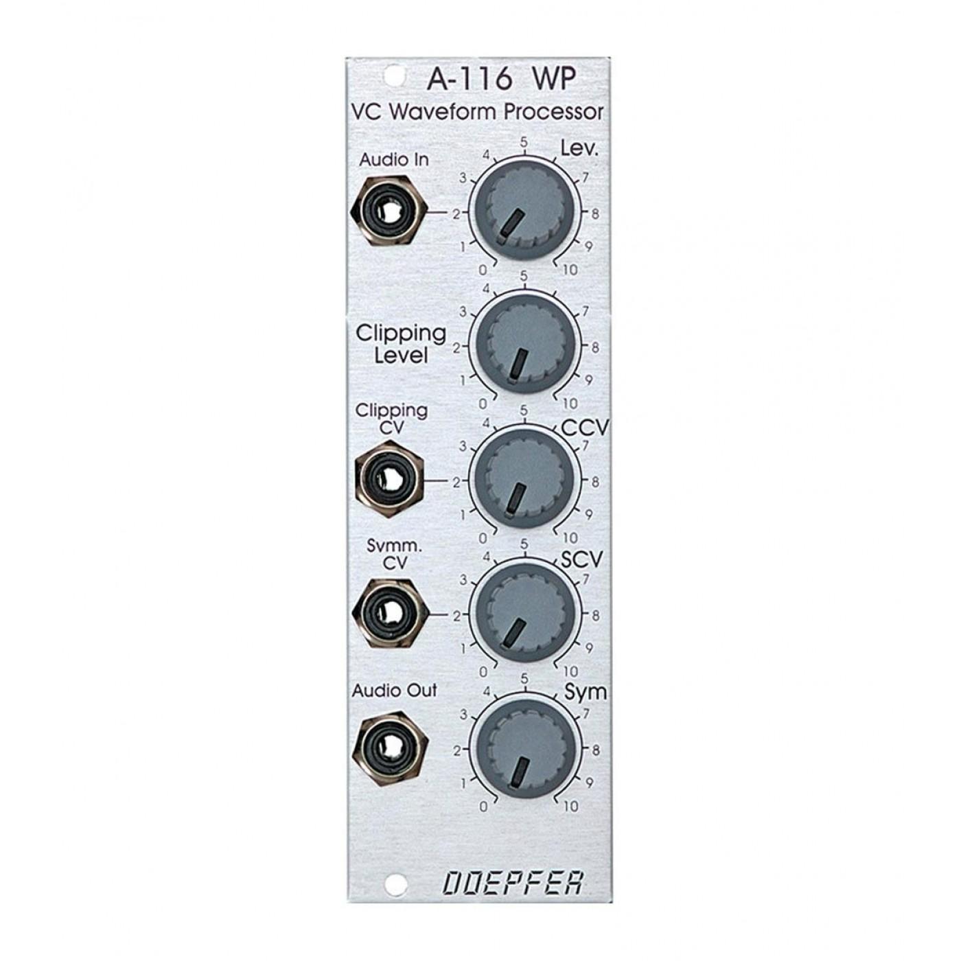 Doepfer A-116 | Rage Audio