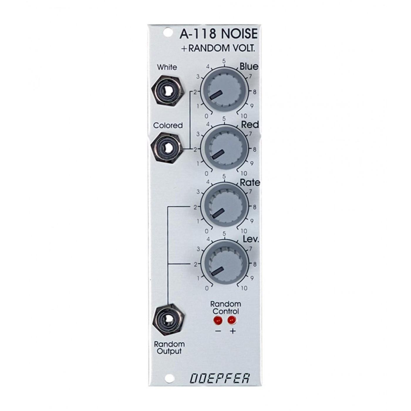 Doepfer A-118 | Rage Audio