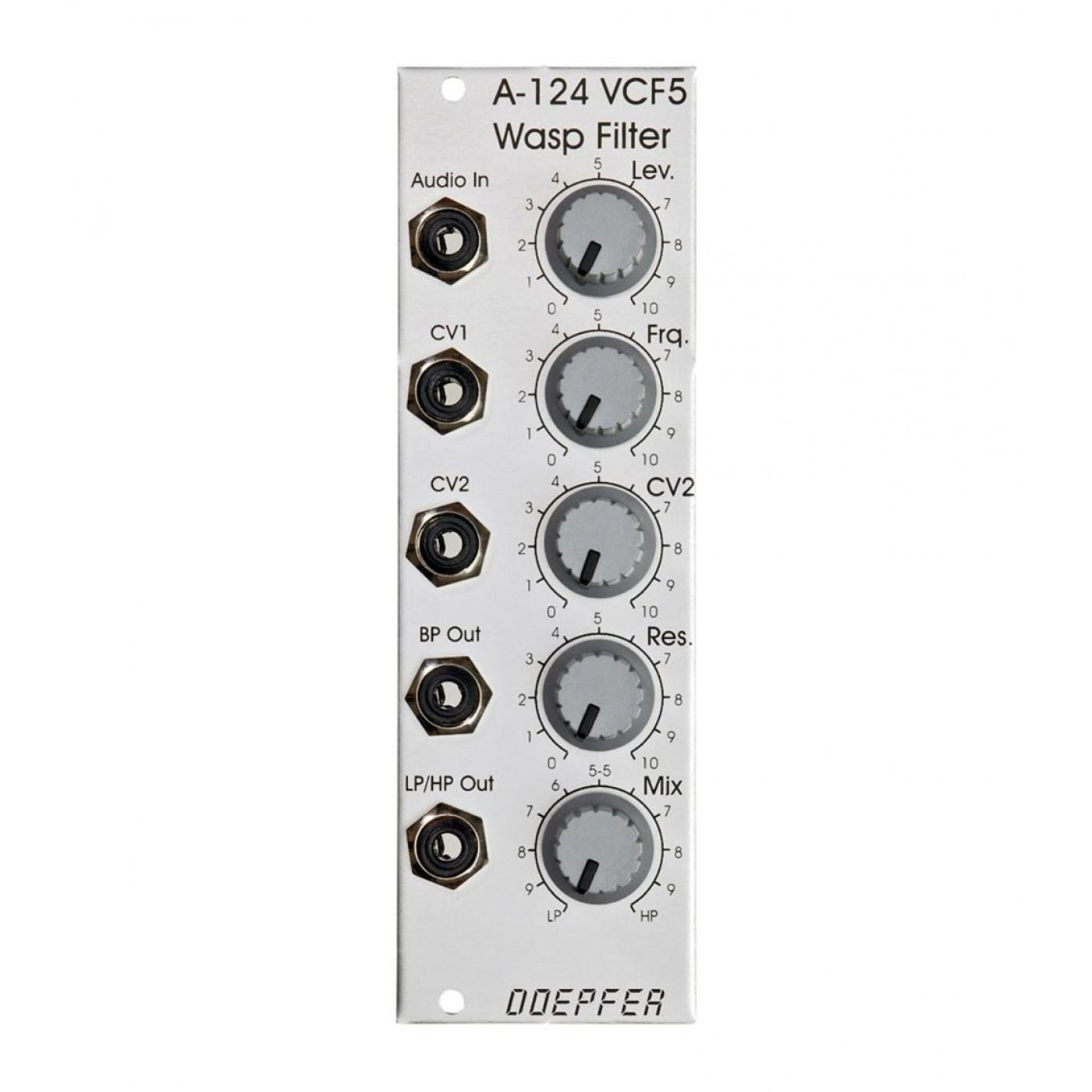 Doepfer A-124 | Rage Audio