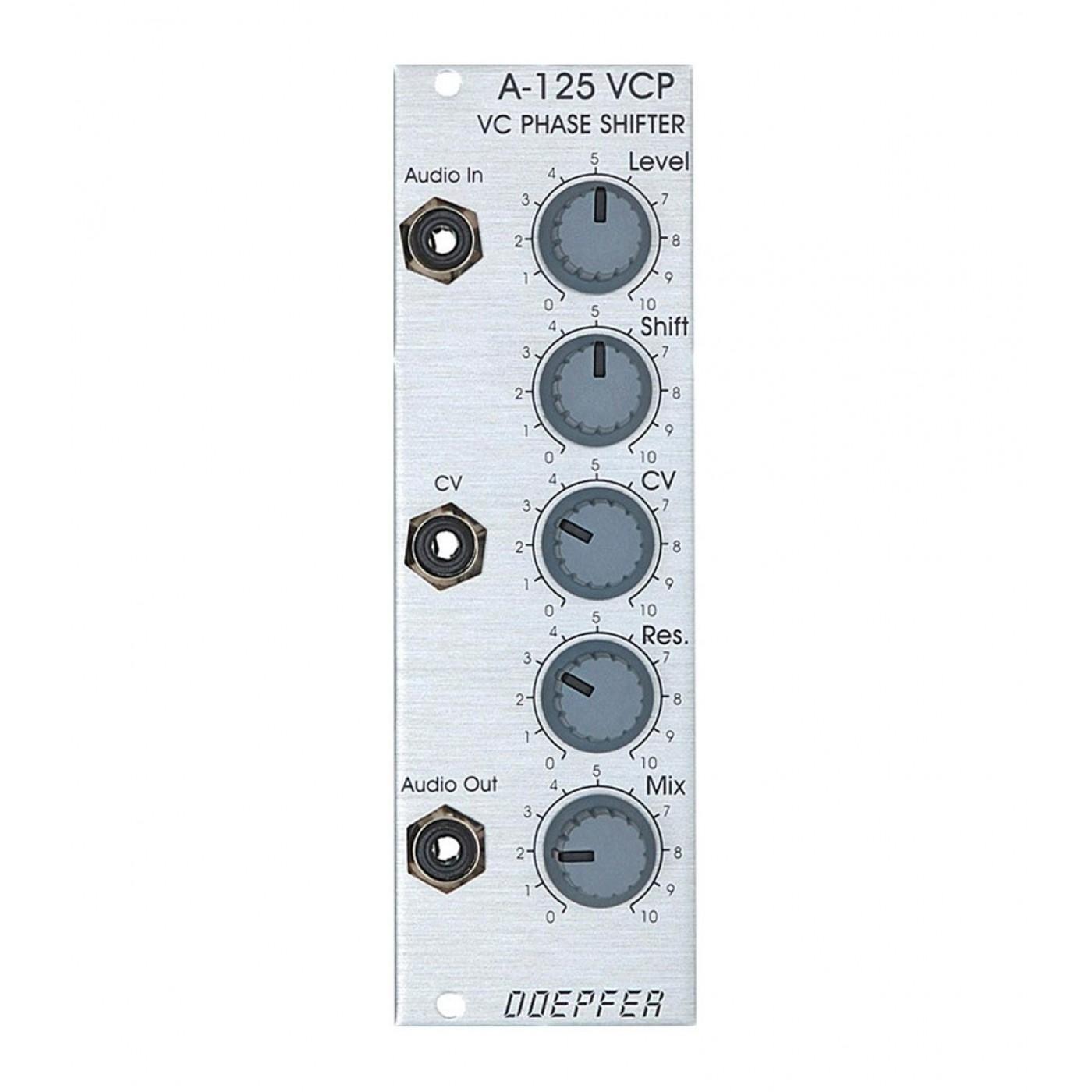 Doepfer A-125   Rage Audio