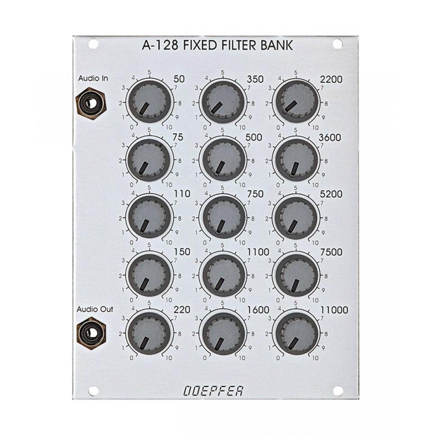Doepfer A-128 | Rage Audio