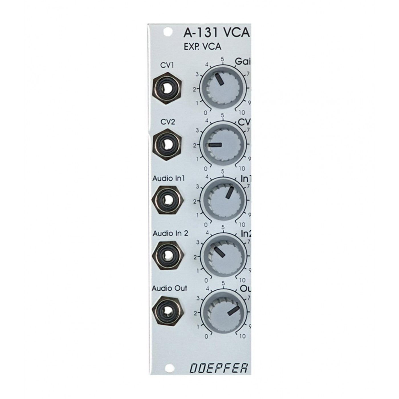 Doepfer A-131 | Rage Audio