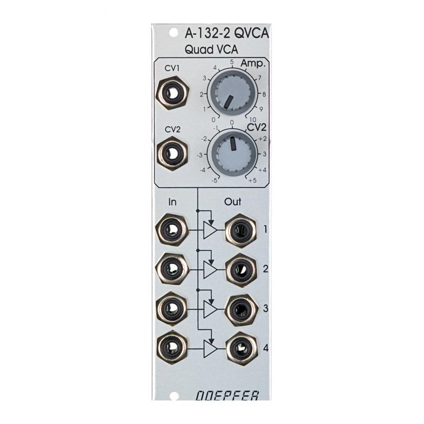 Doepfer A-132-2 | Rage Audio