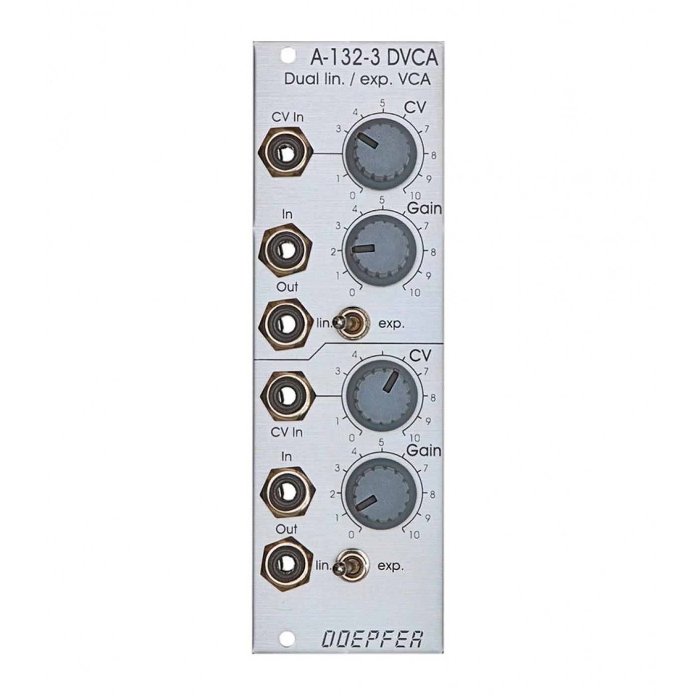Doepfer A-132-3 | Rage Audio