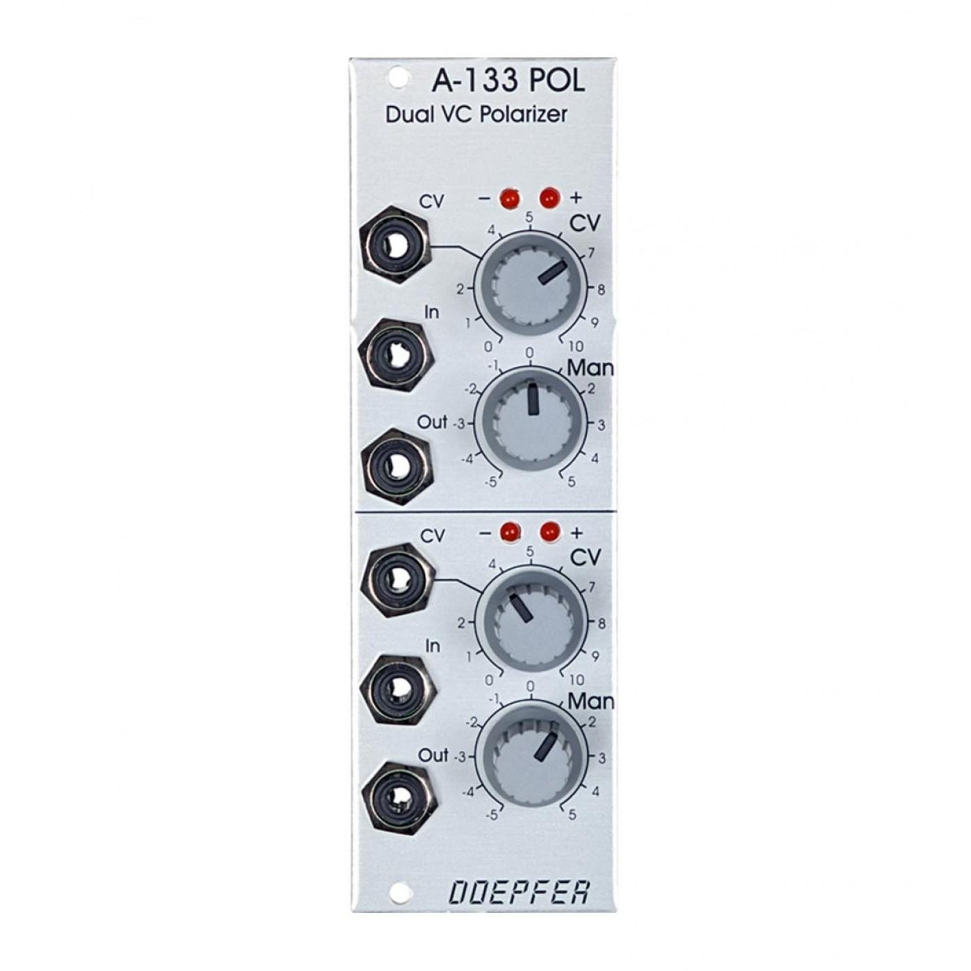 Doepfer A-133 | Rage Audio