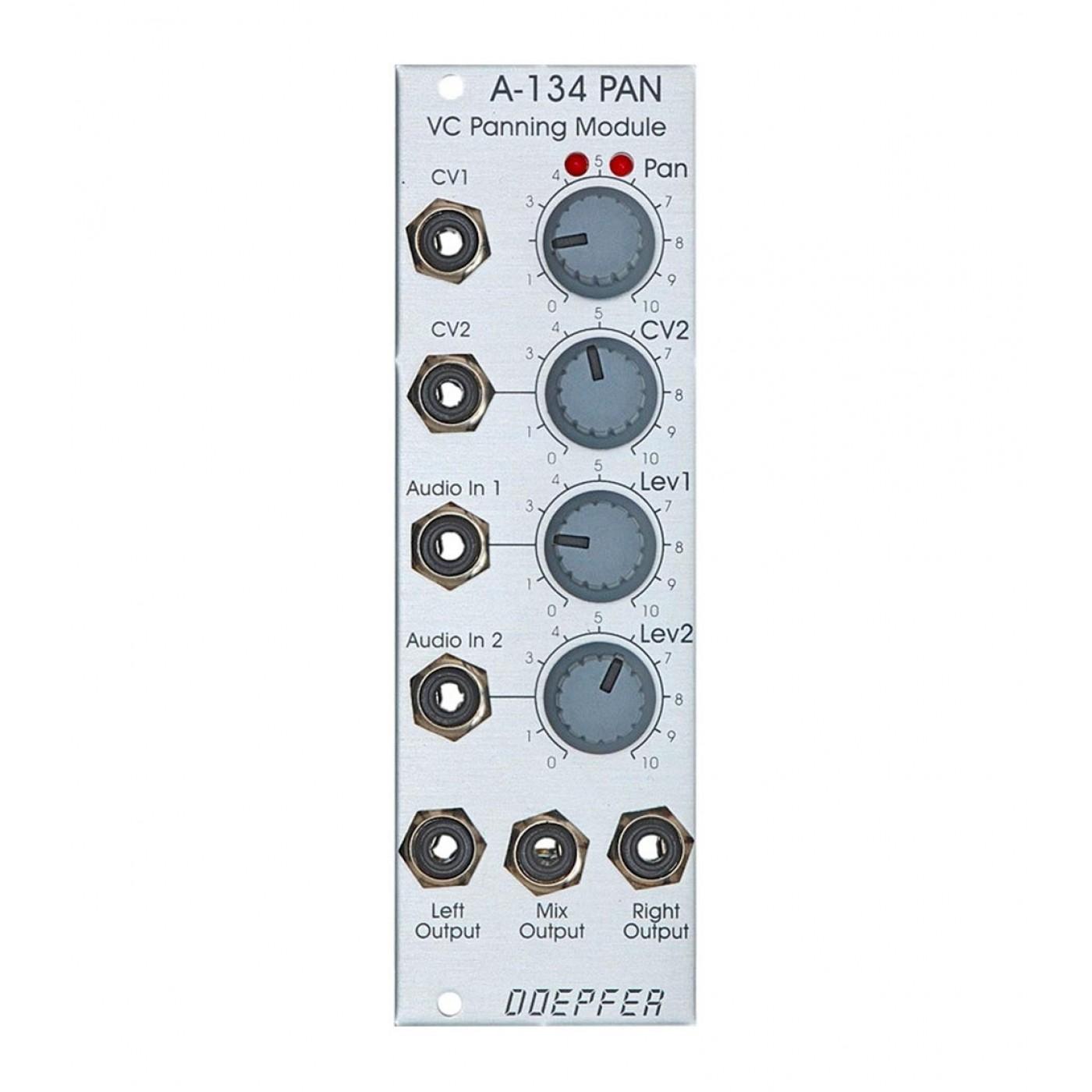 Doepfer A-134-1 | Rage Audio