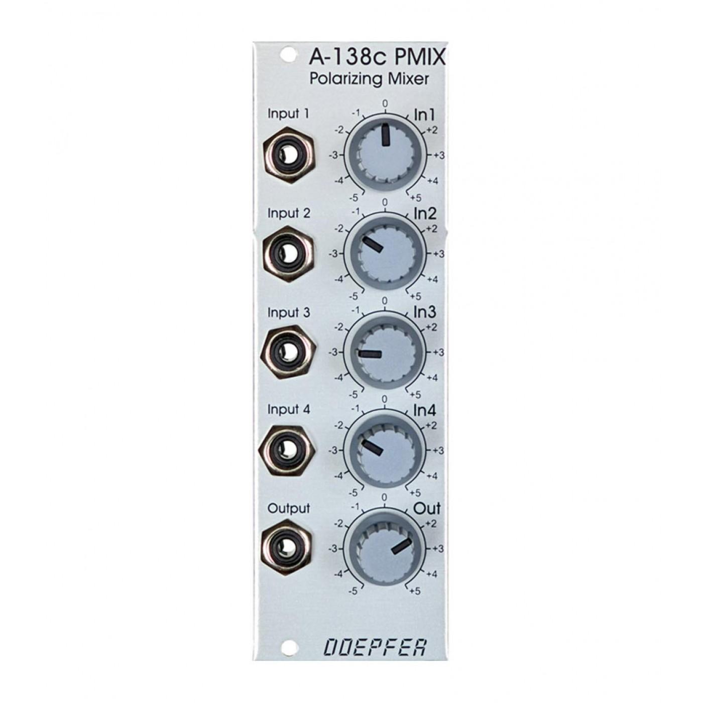 Doepfer A-138c | Rage Audio