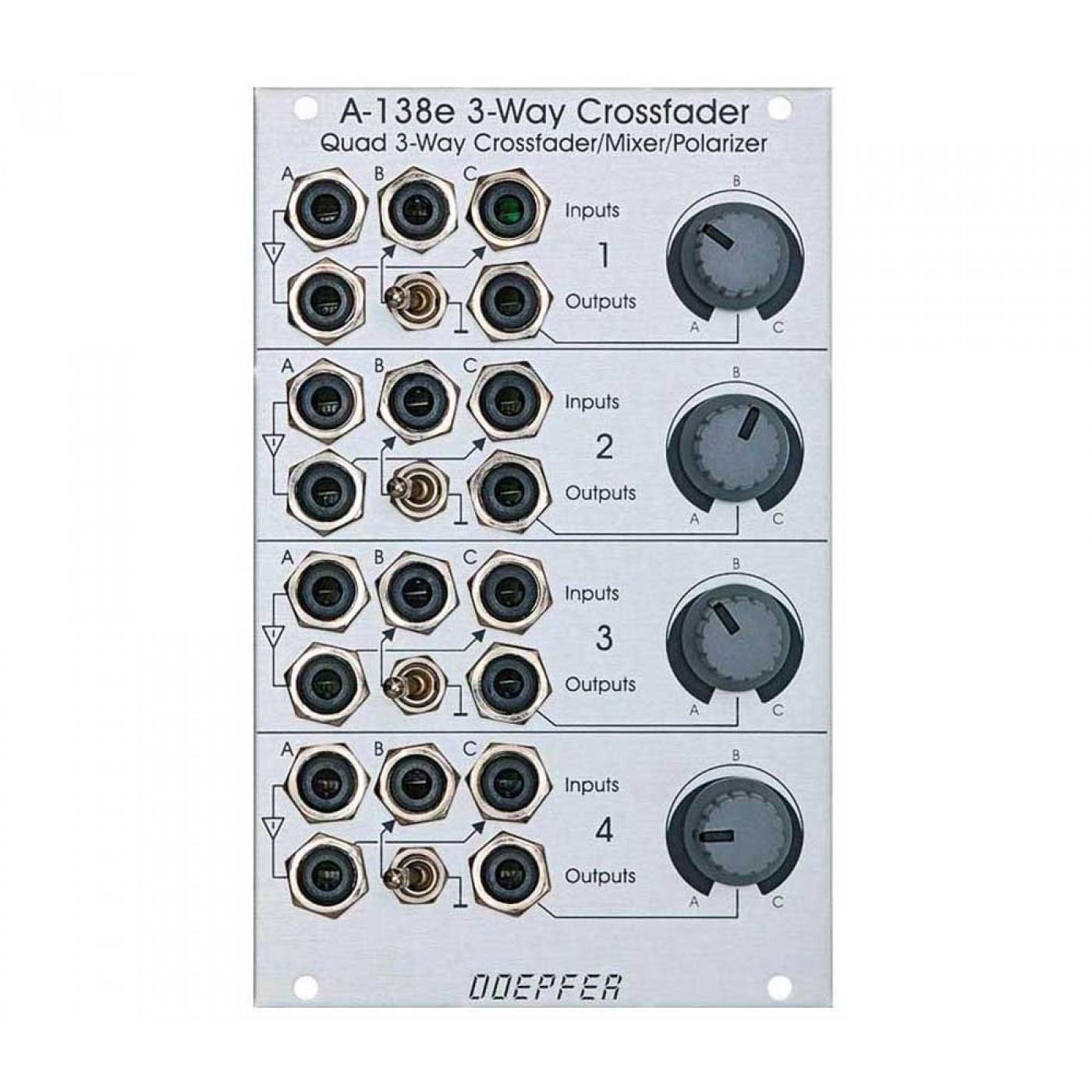 Doepfer A-138e | Rage Audio