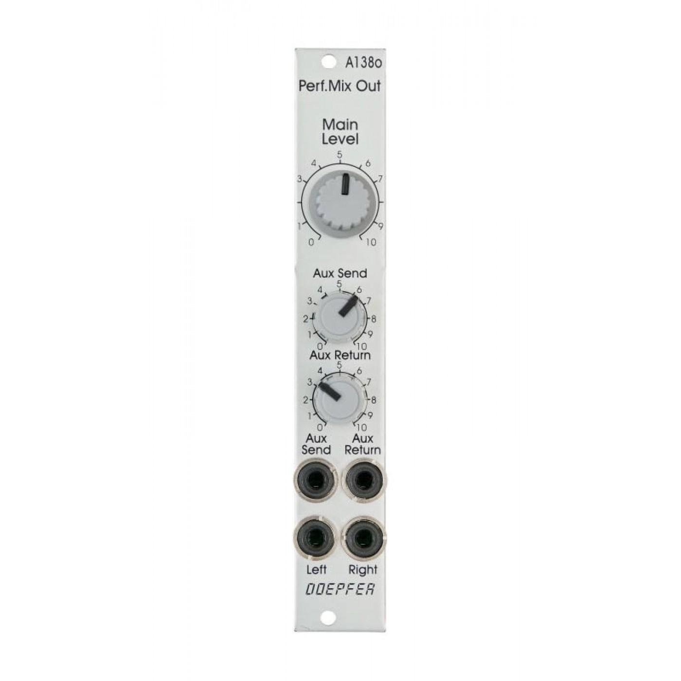 Doepfer A-138o | Rage Audio