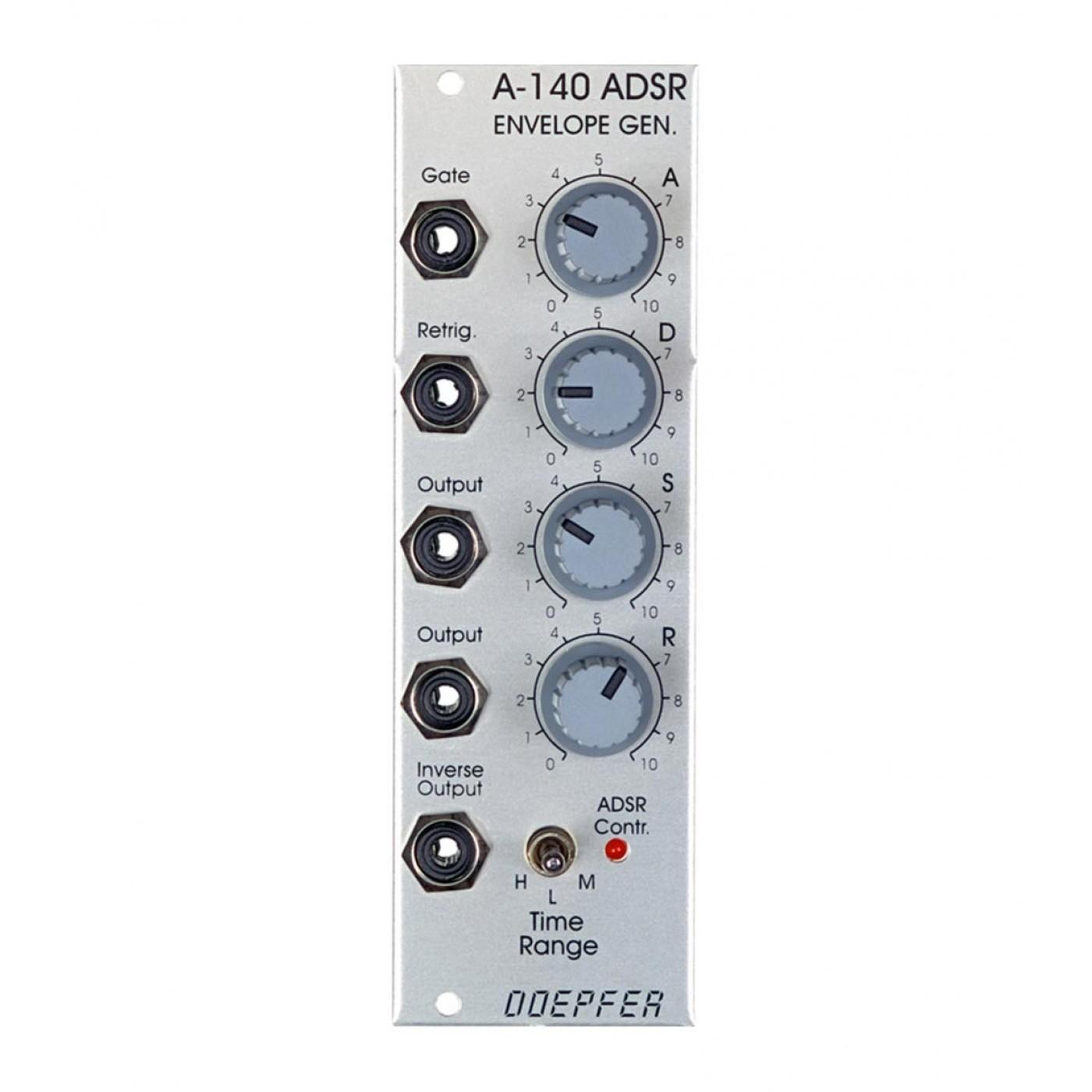 Doepfer A-140 | Rage Audio