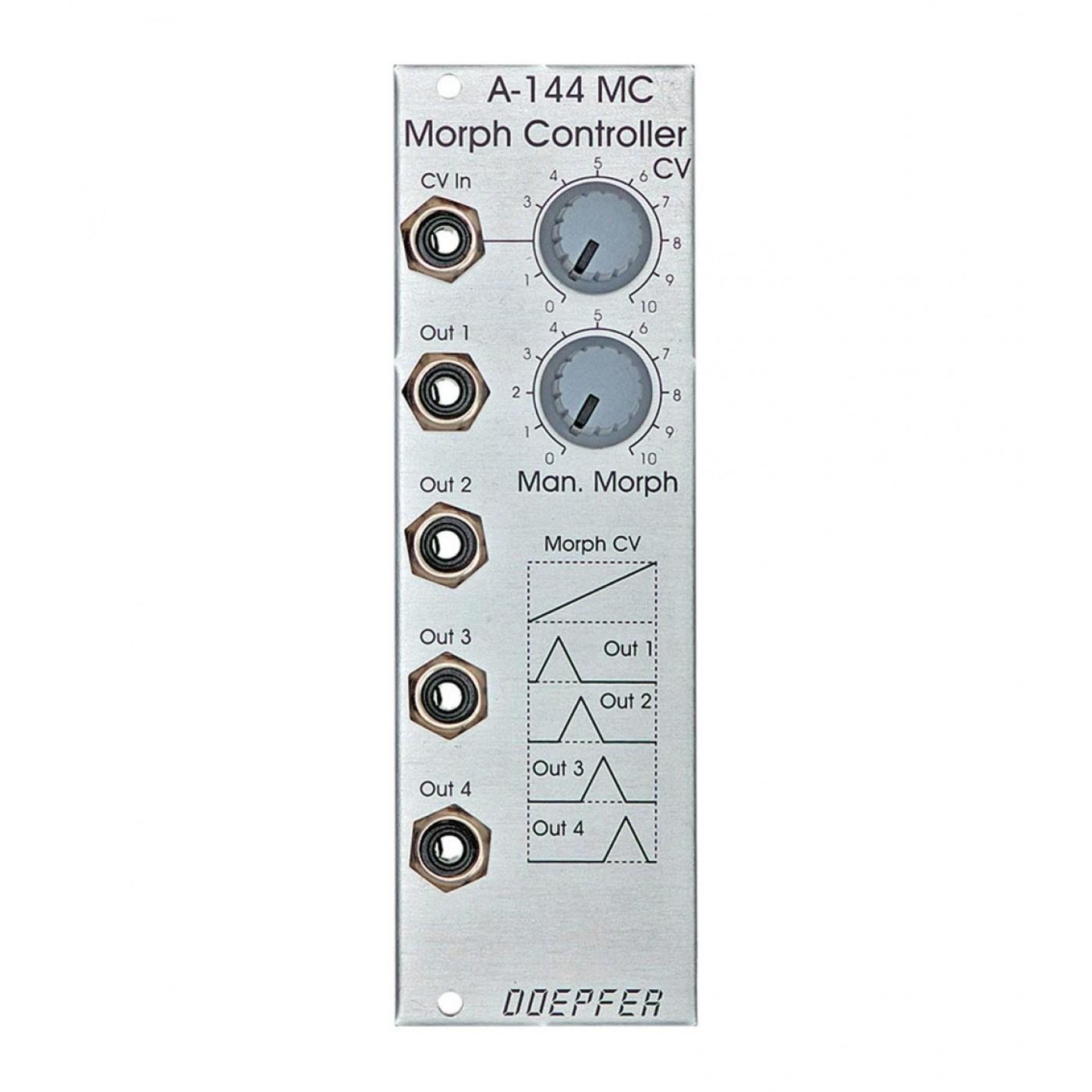 Doepfer A-144 | Rage Audio