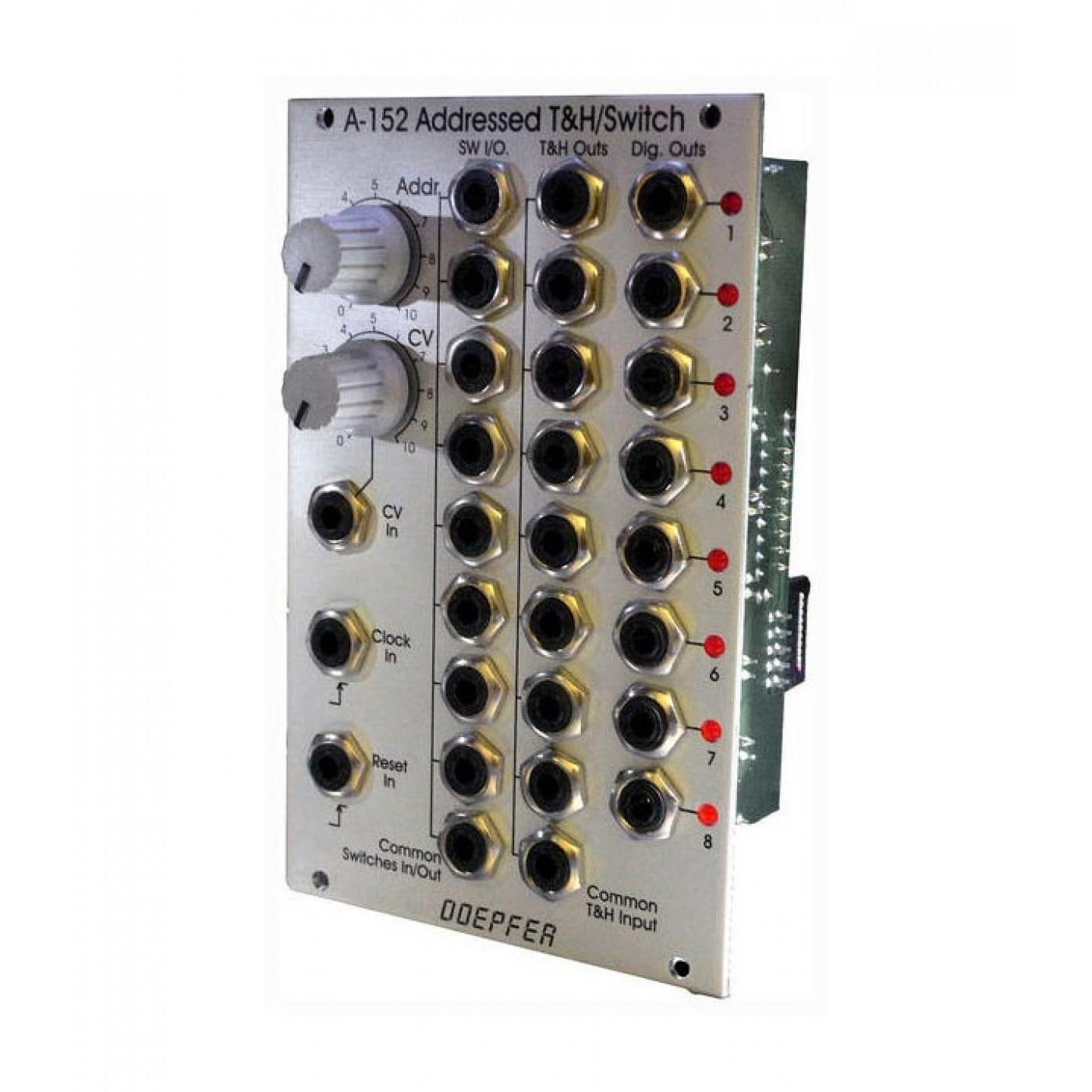 Doepfer A-152   Rage Audio