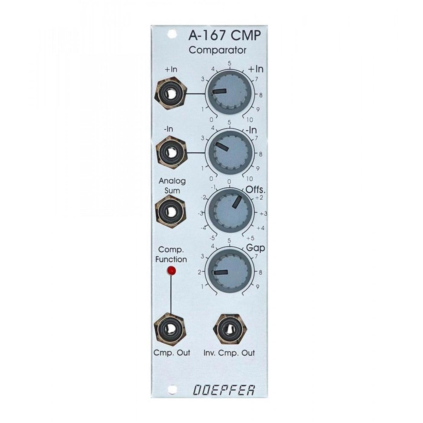 Doepfer A-167 | Rage Audio