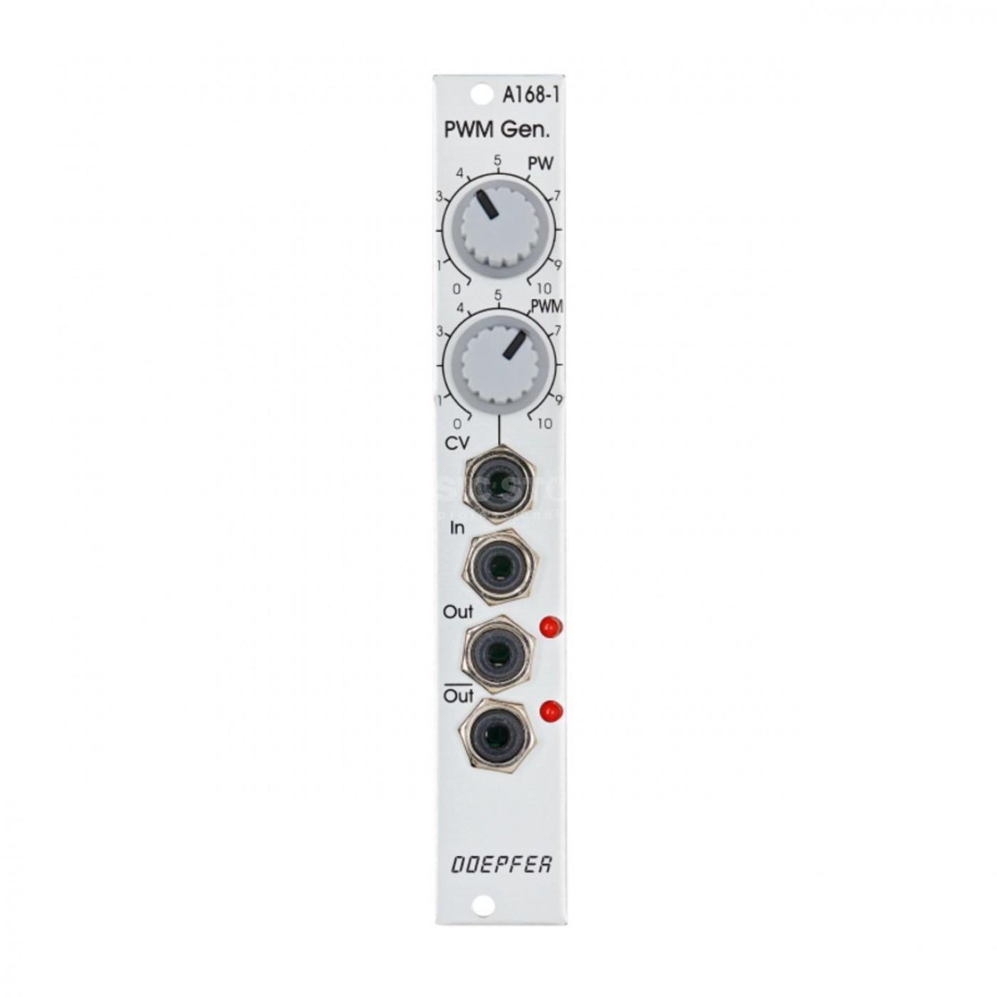 Doepfer A-168-1 PWM Module | Rage Audio
