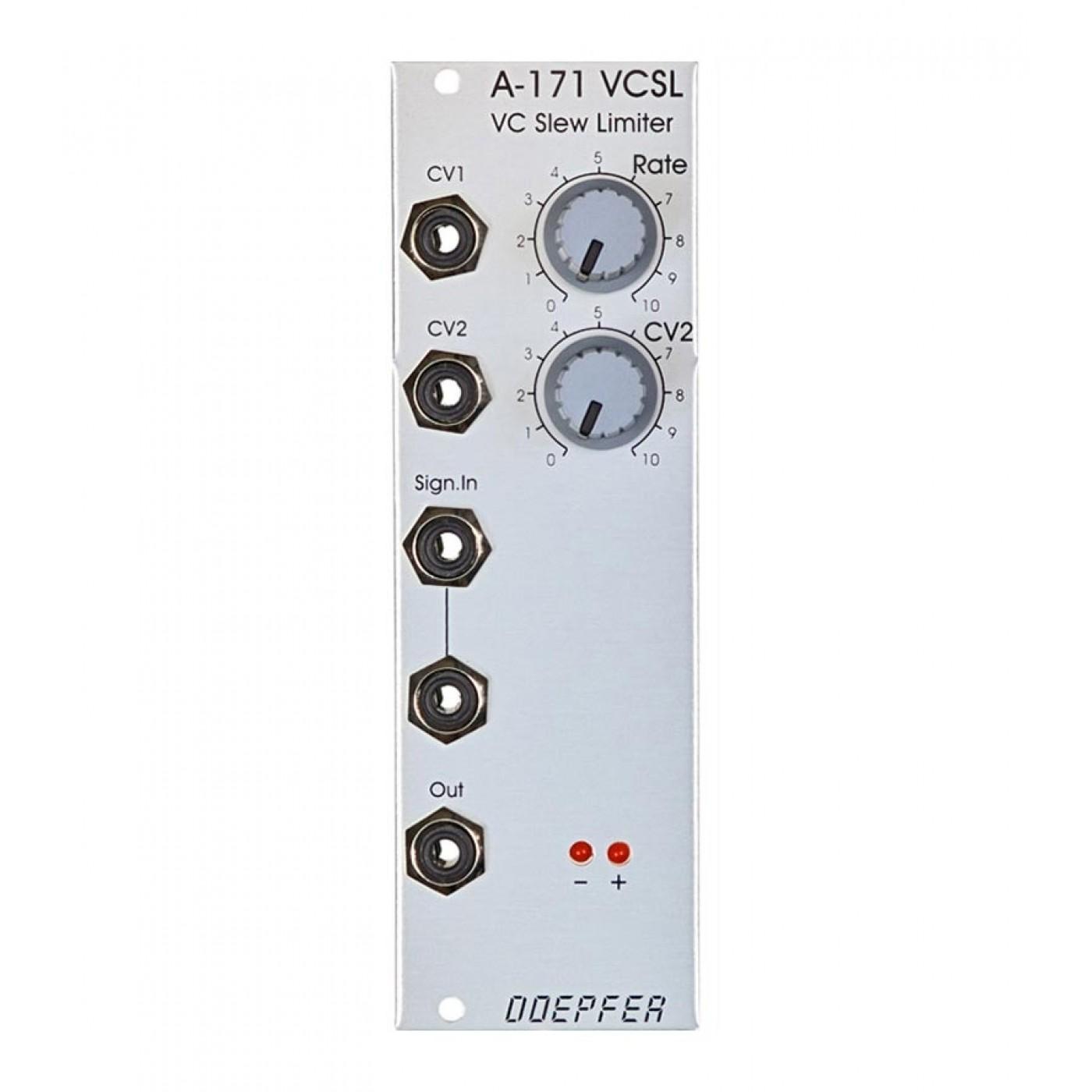 Doepfer A-171-2 | Rage Audio