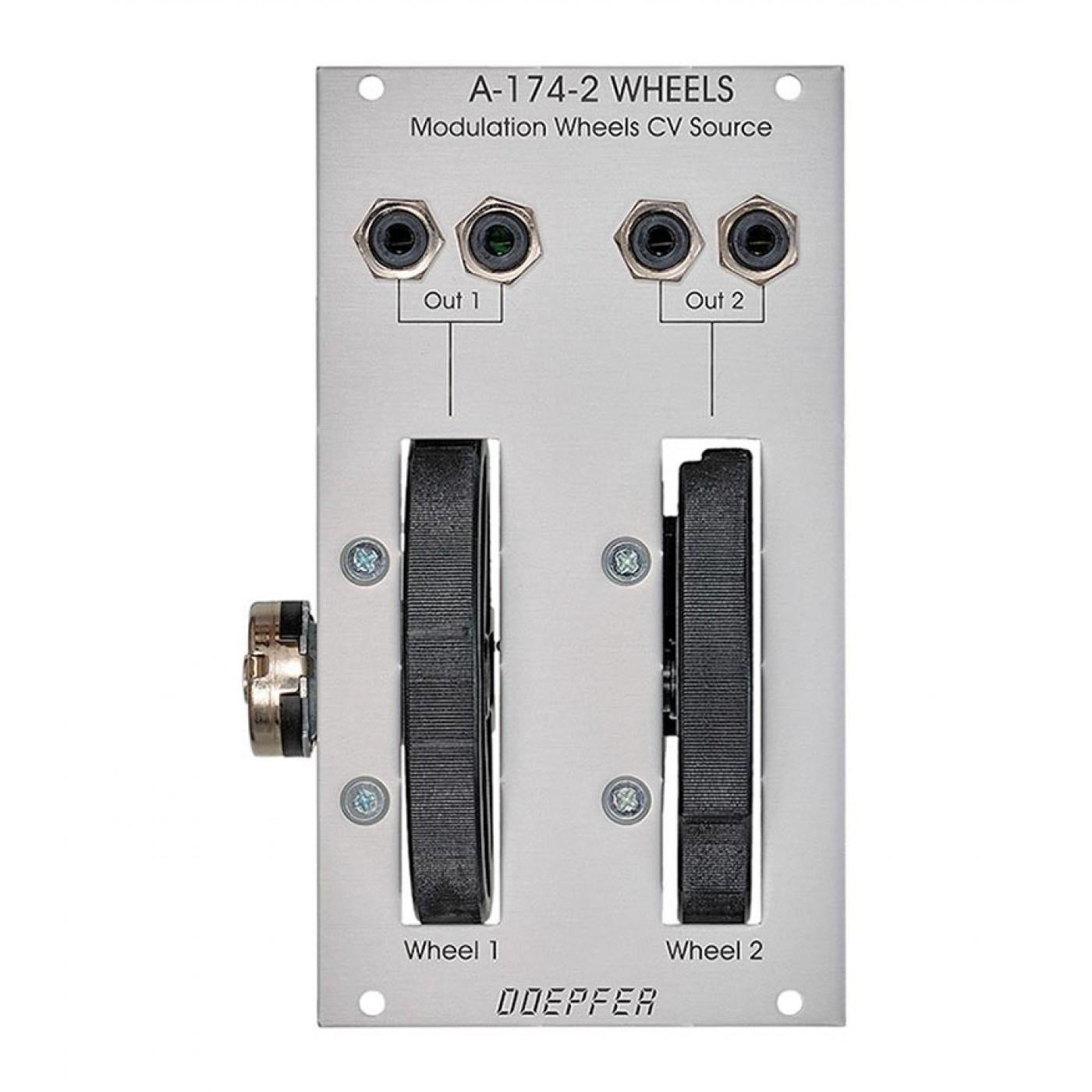 Doepfer A-174-2 | Rage Audio