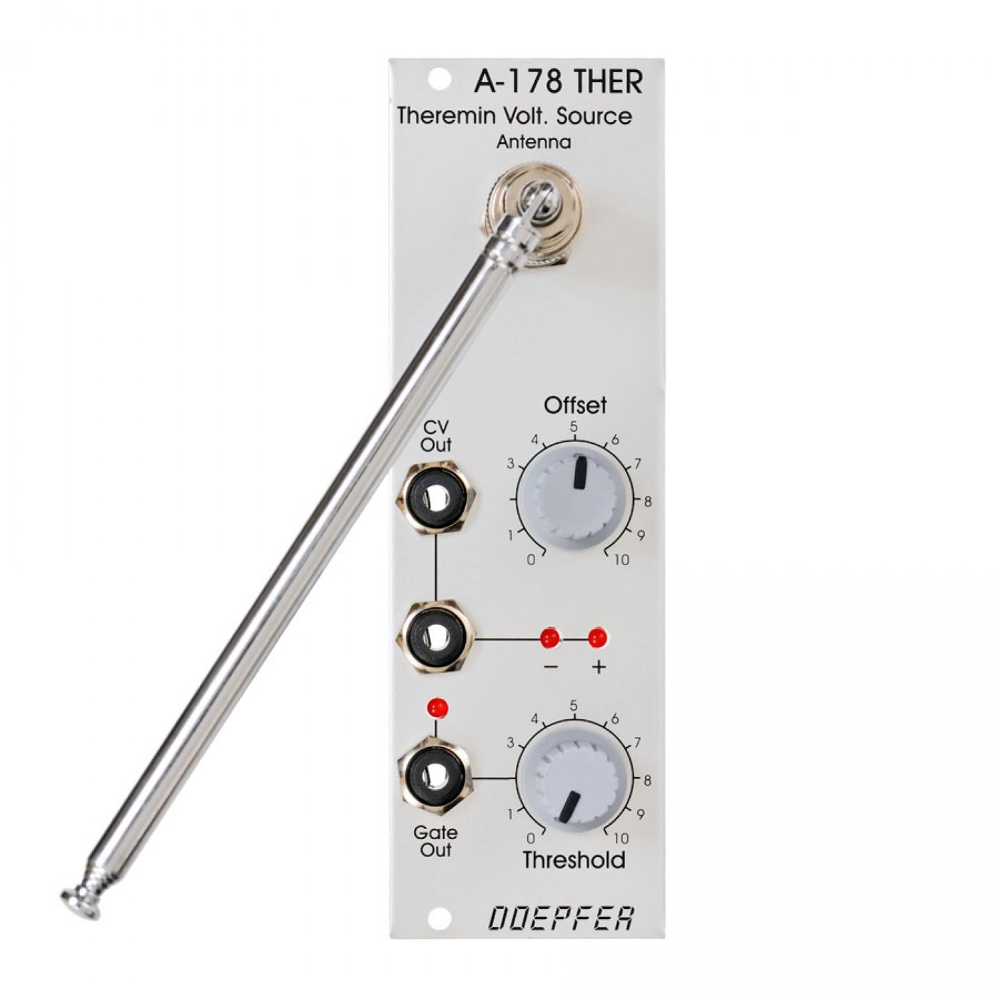 Doepfer A-178 | Rage Audio