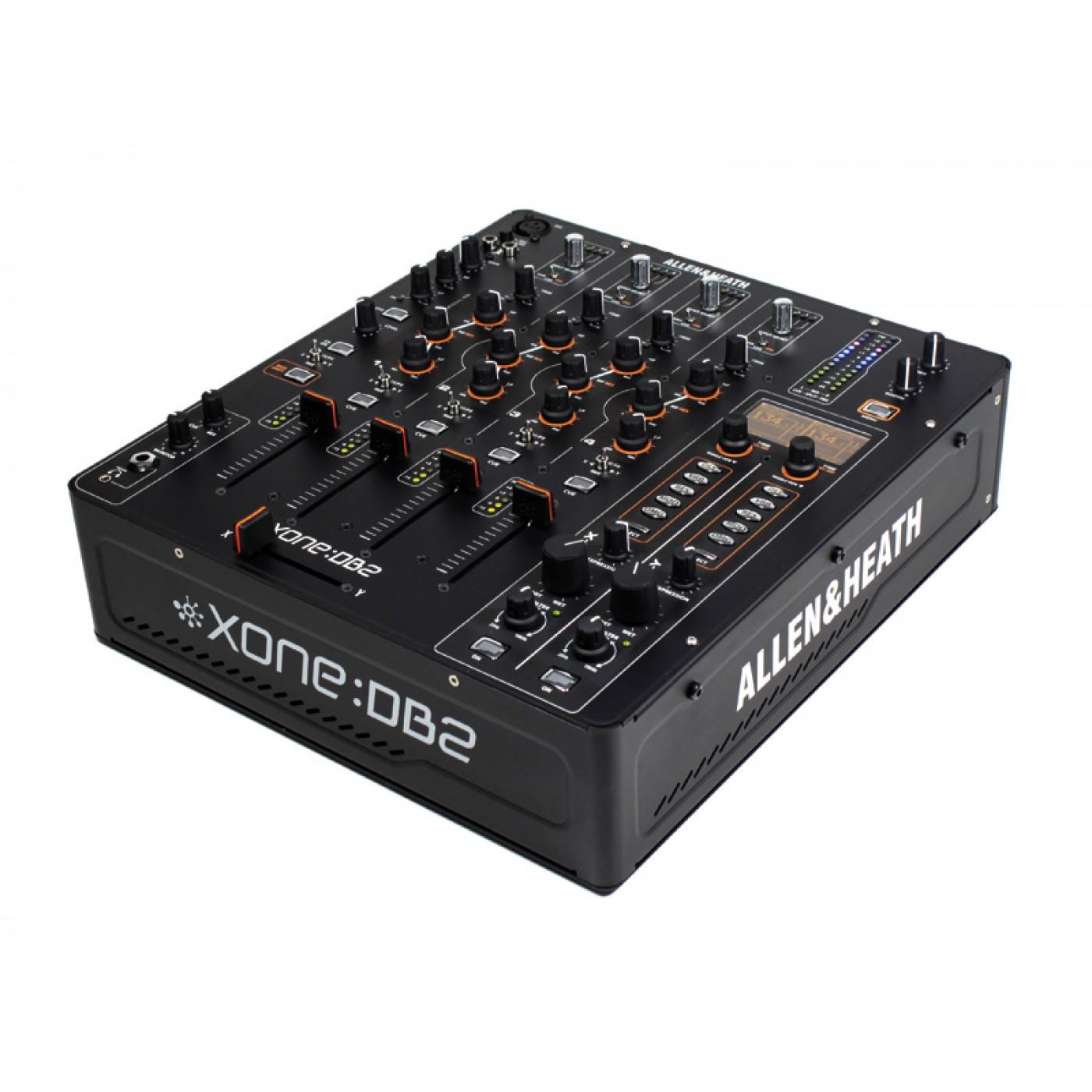 Allen & Heath XONE DB2   Rage Audio