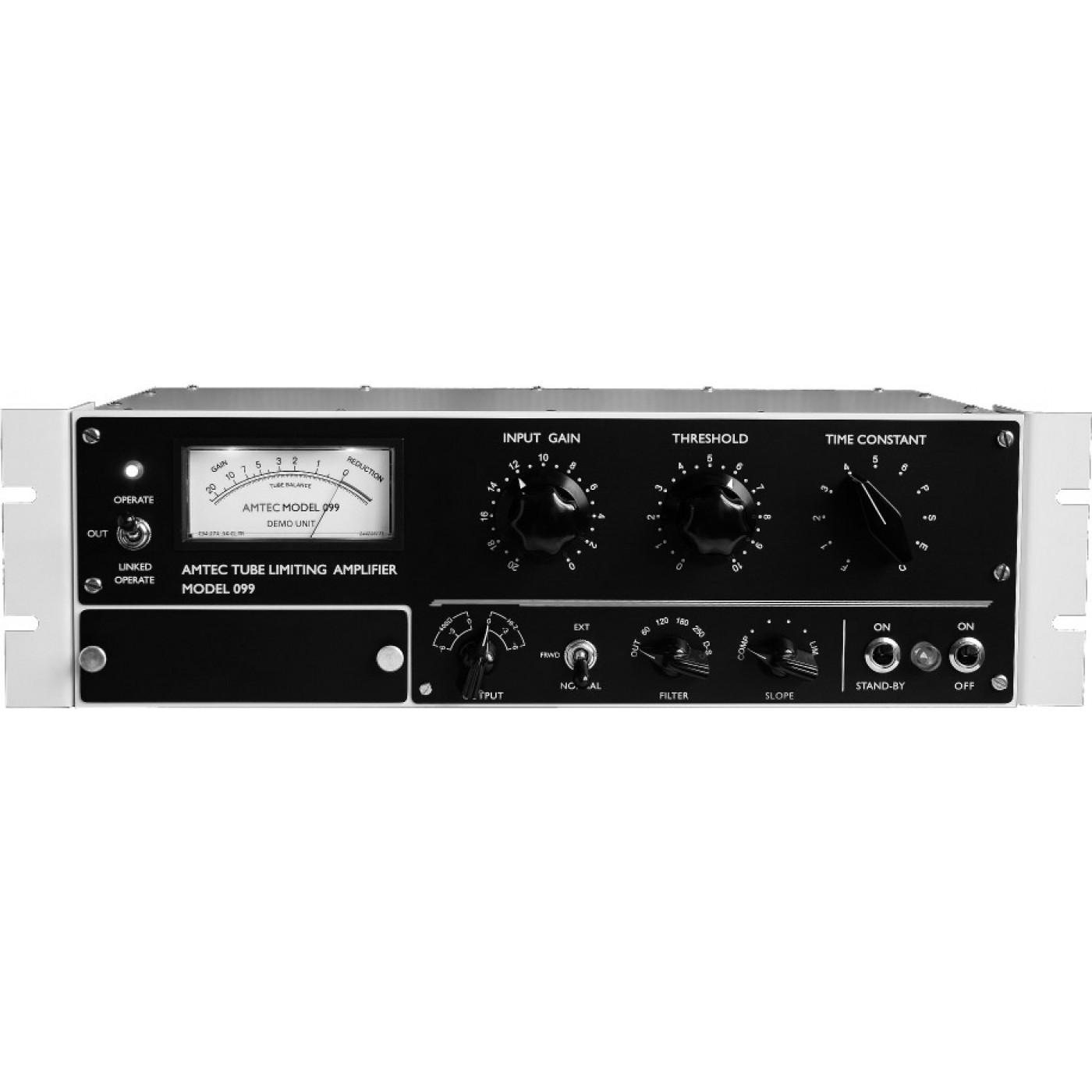 Amtec 099 | Rage Audio