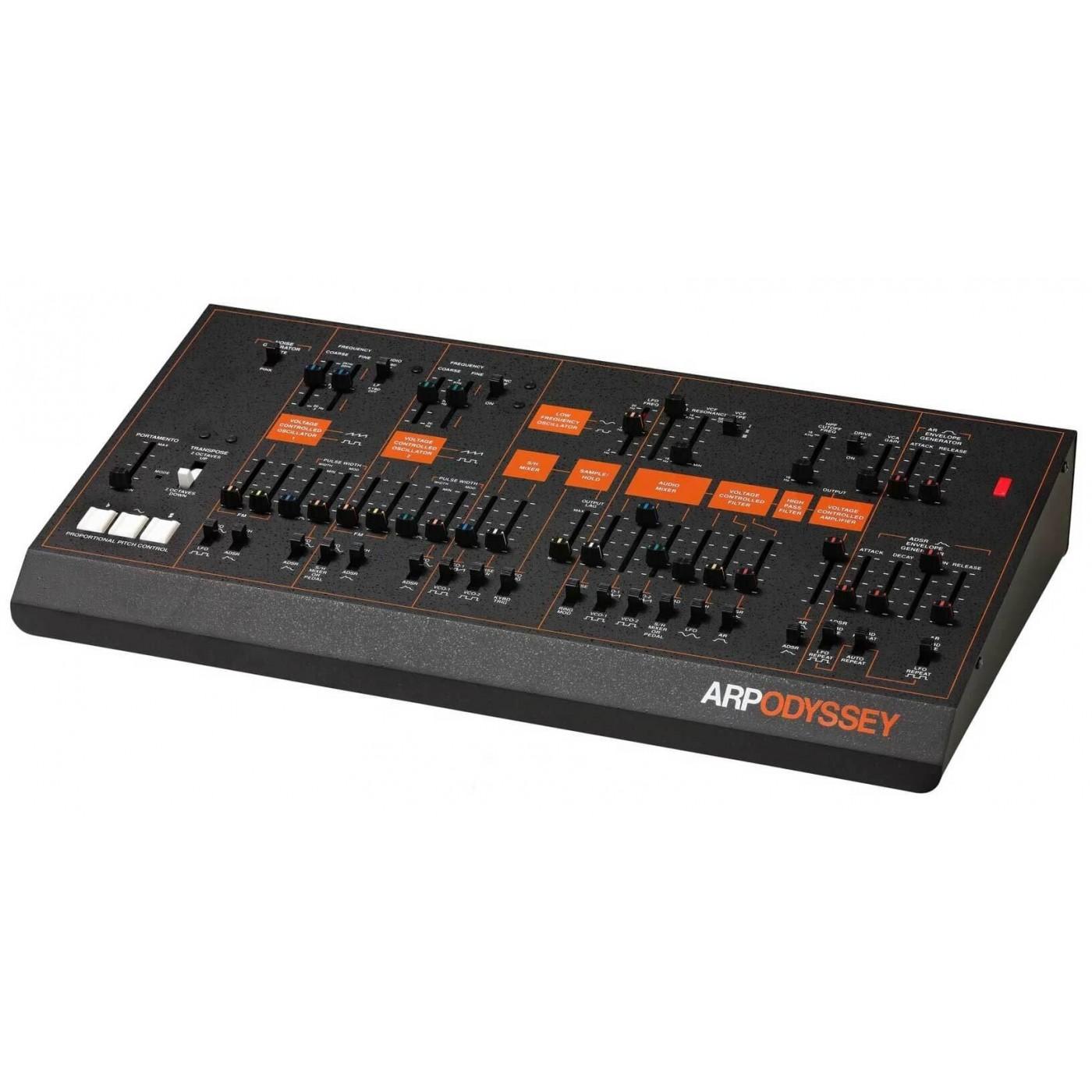 ARP ODYSSEY Module REV3 | Rage Audio