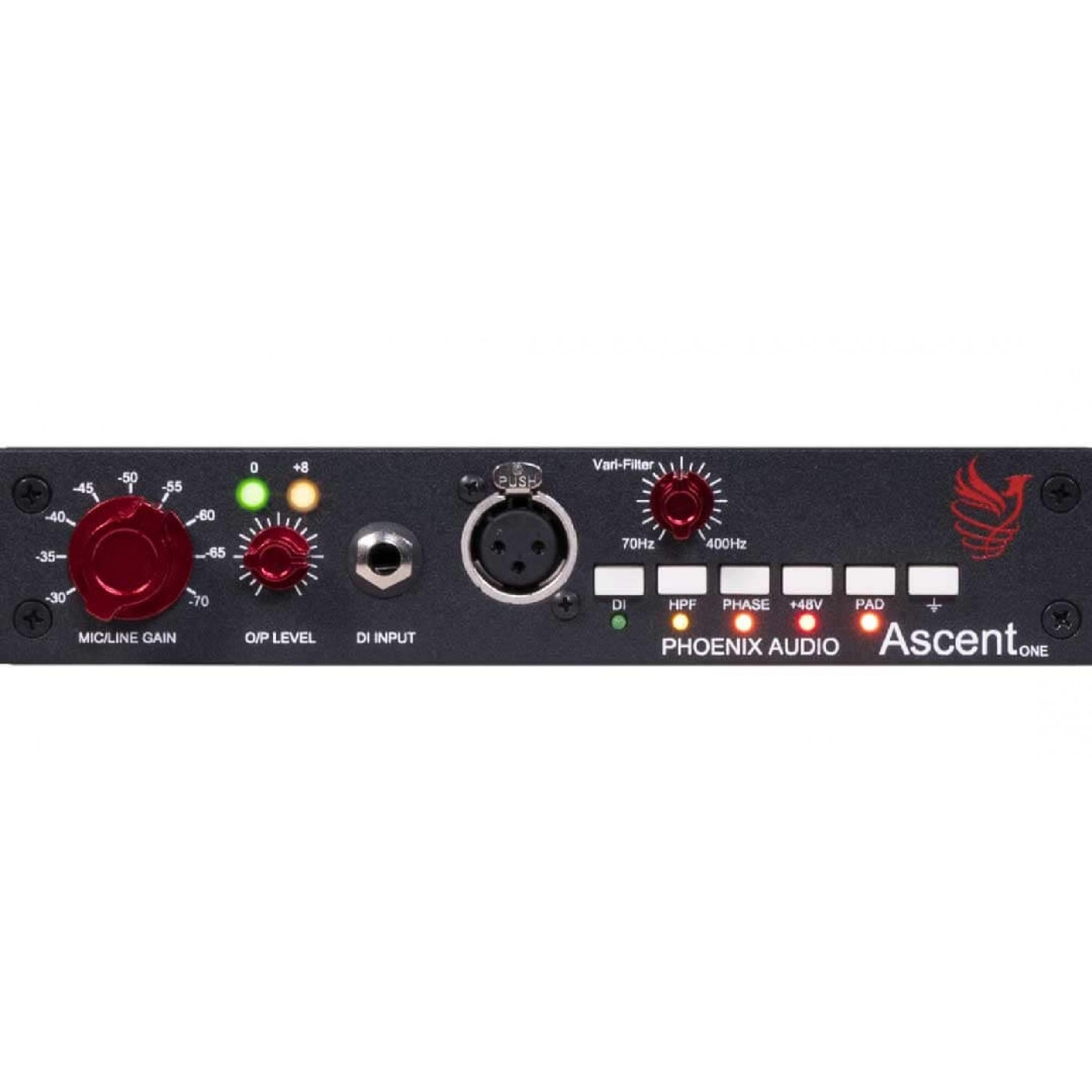 Phoenix Audio ASCENT ONE