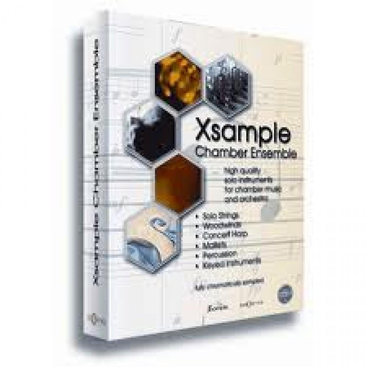 Best Service XSAMPLE Ensemble