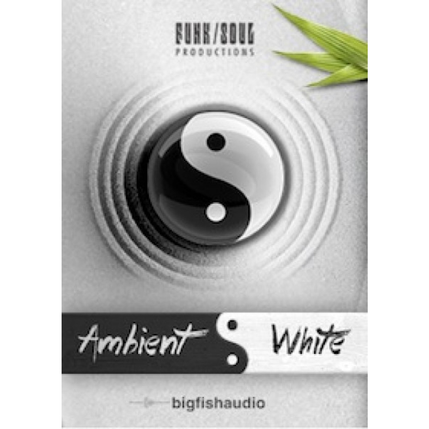 Big Fish Audio AMBIENT WHITE Download