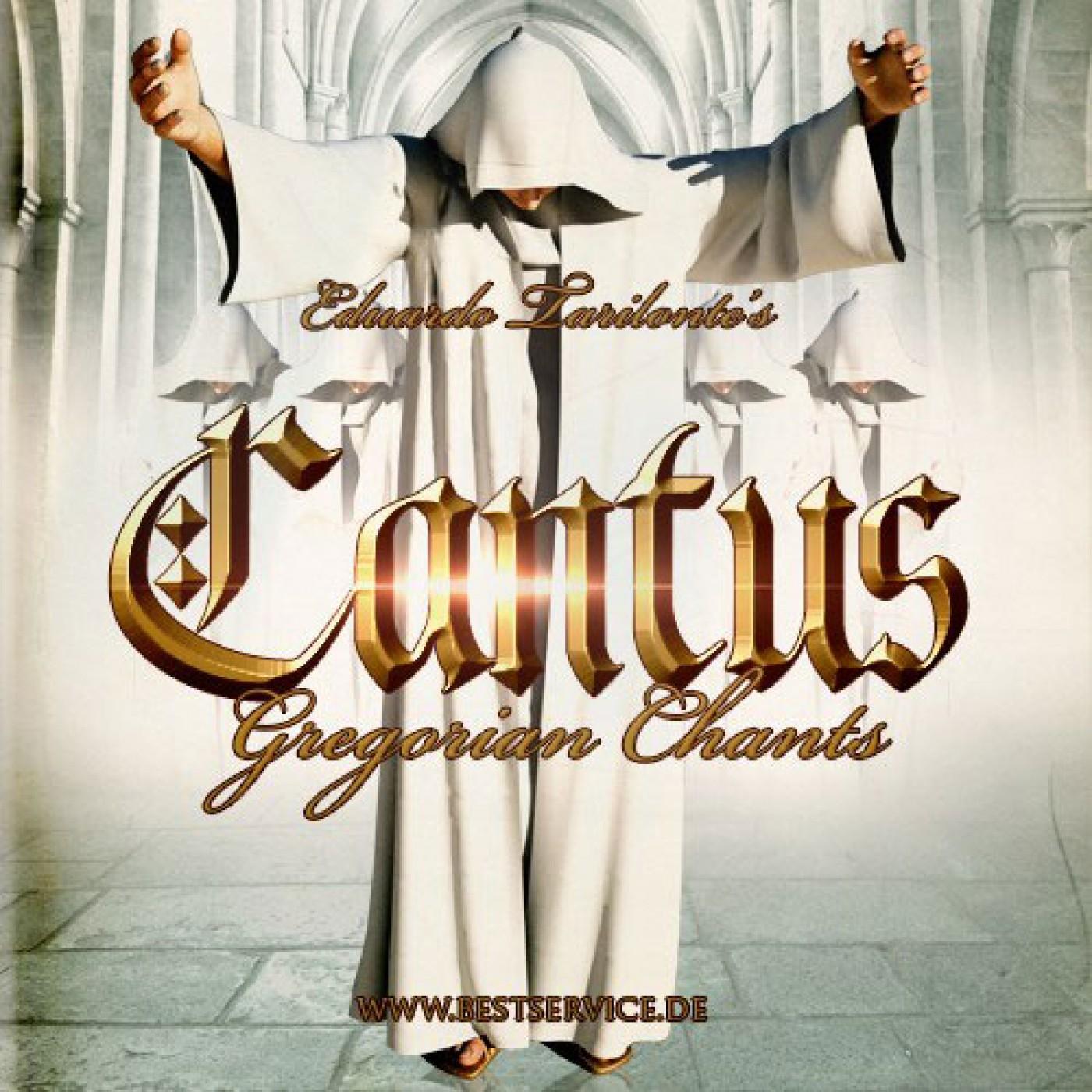 Best Service CANTUS DVD