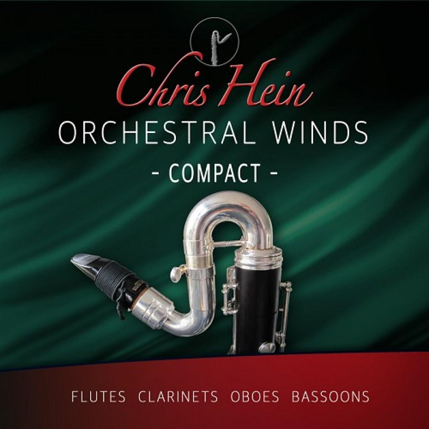 Best Service CHRIS HEIN WINDS Compact | Rage Audio