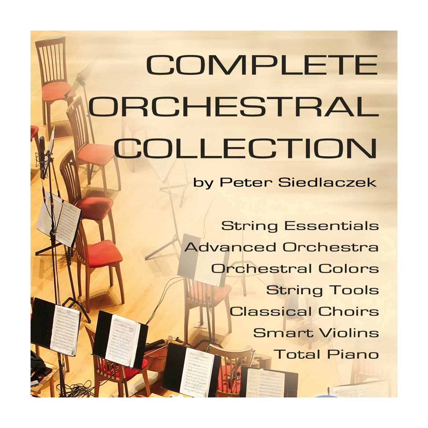 Best Service Complete Orchestral Collection | Rage Audio
