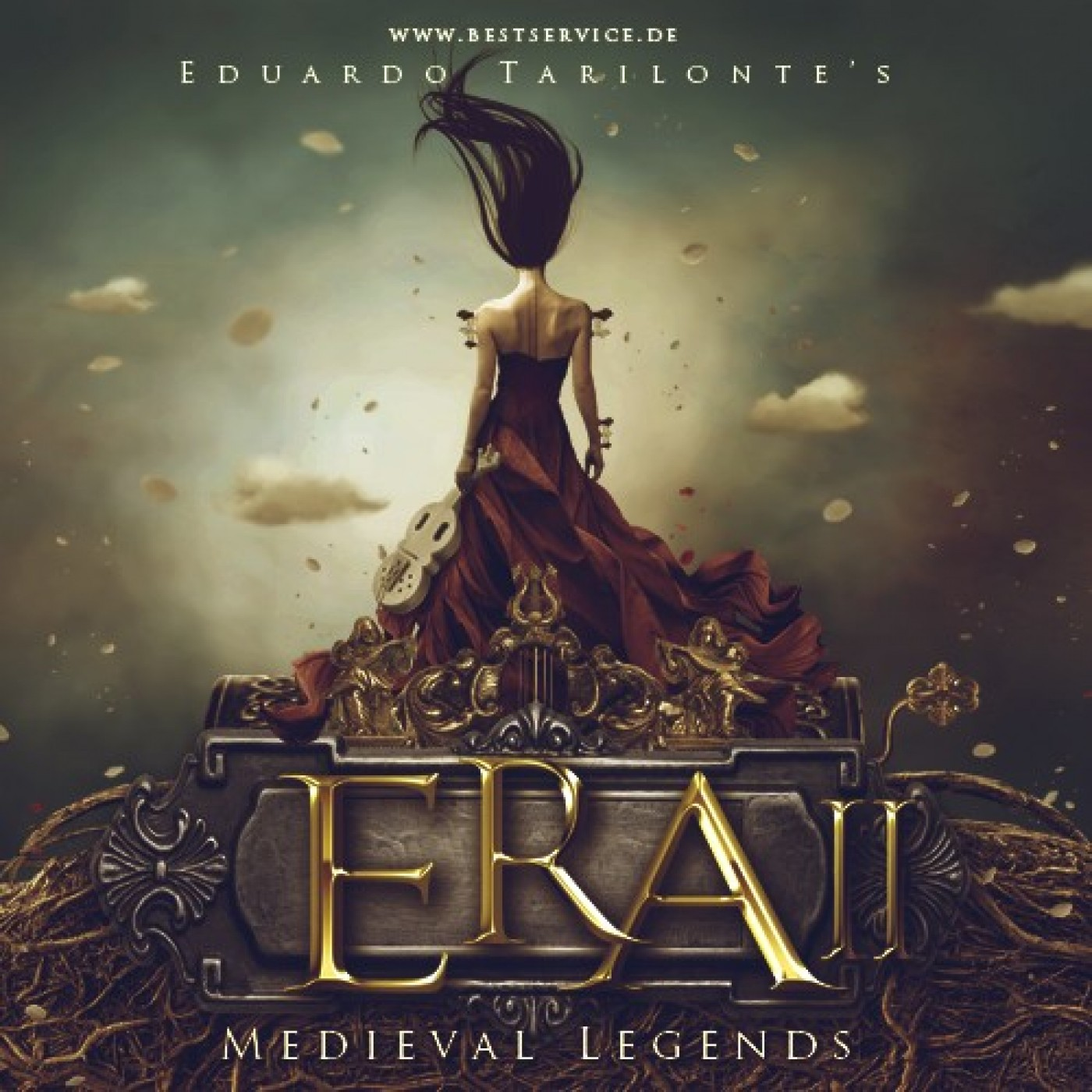 Best Service ERA II Medieval Legends | Rage Audio