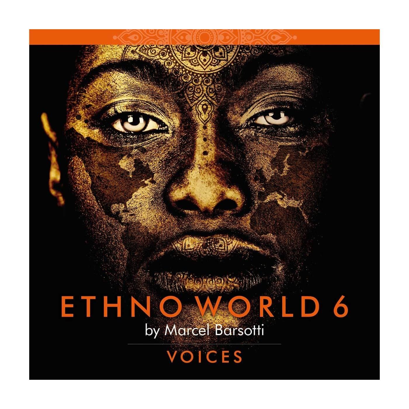 Best Service ETHNO WORLD 6 VOICES | Rage Audio