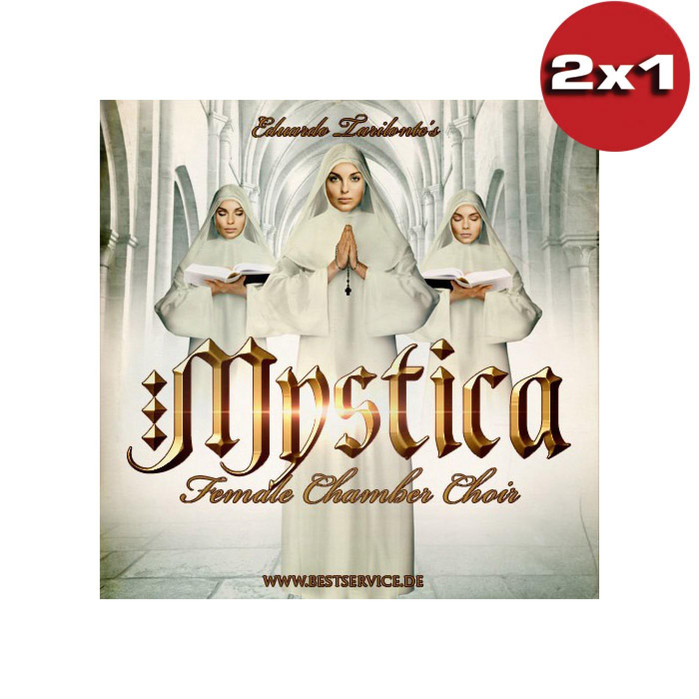 2x1 Best Service MYSTICA | Rage Audio