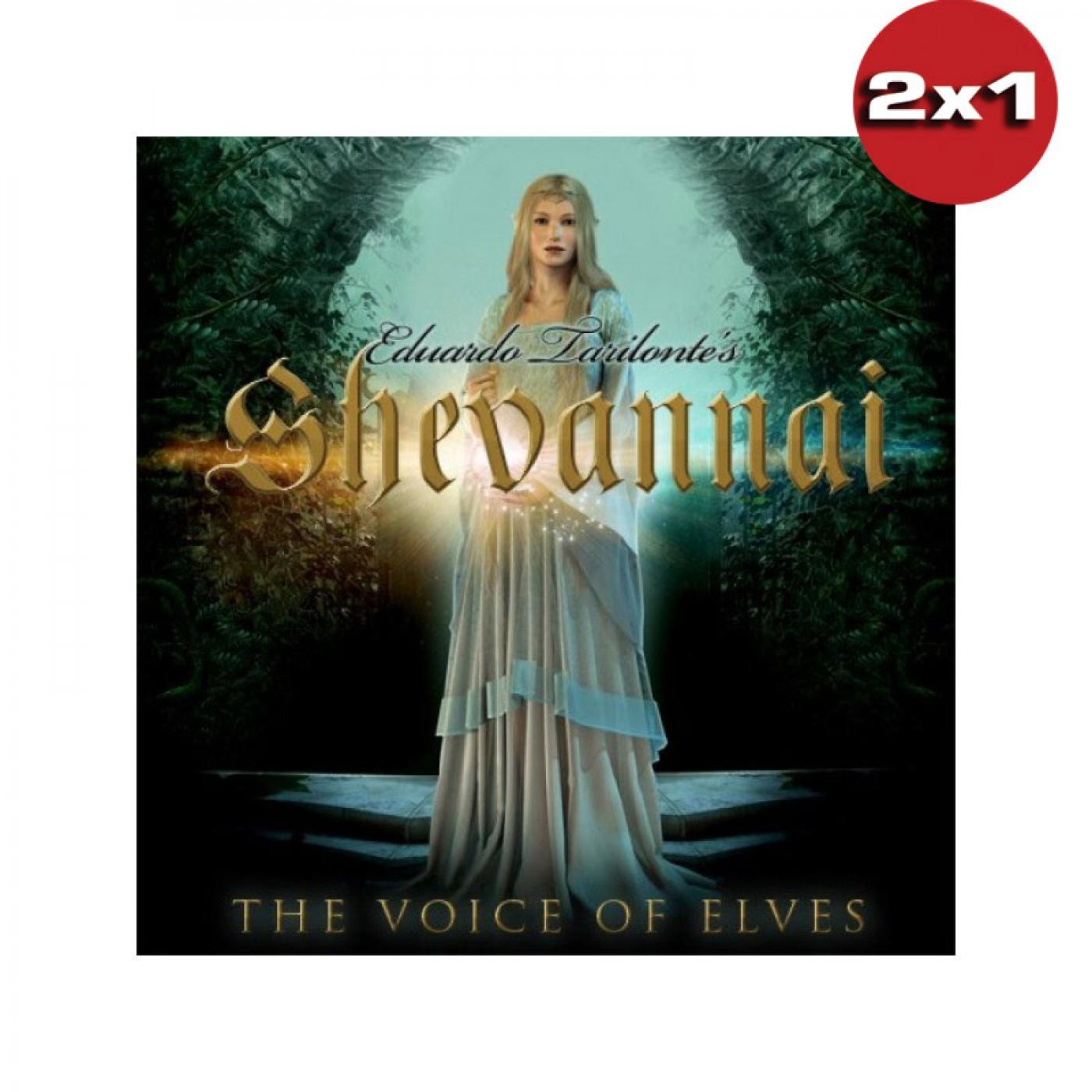 2x1 Best Service Shevannai Voice of Elves   Rage Audio