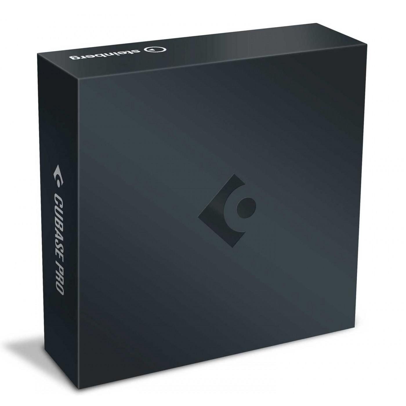 Steinberg Cubase Pro 10 Crossgrade | Rage Audio