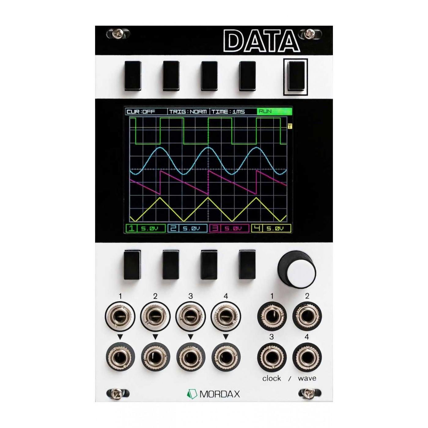 MORDAX DATA   Rage Audio