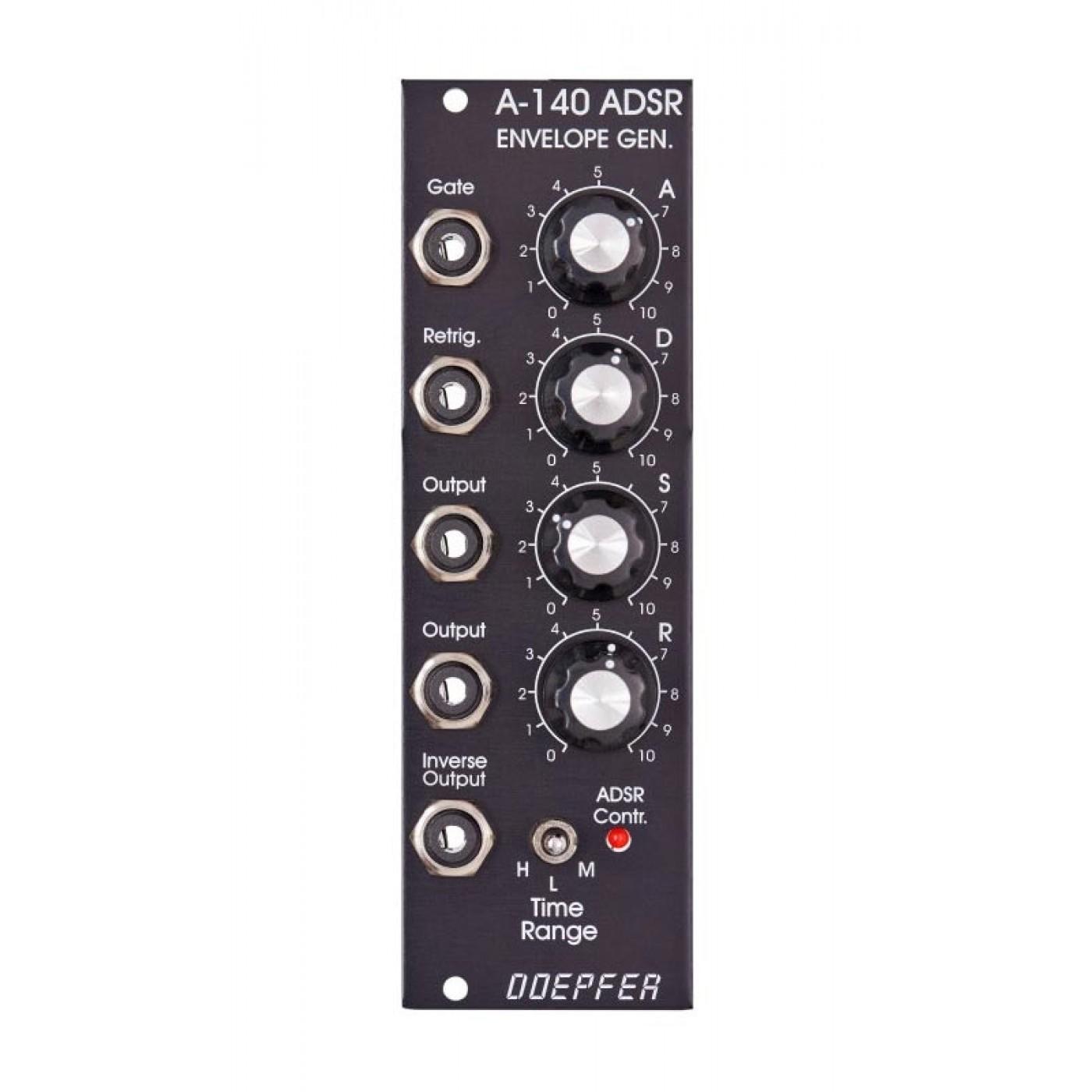 Doepfer A-140 ADSR Vintage Edition | Rage Audio
