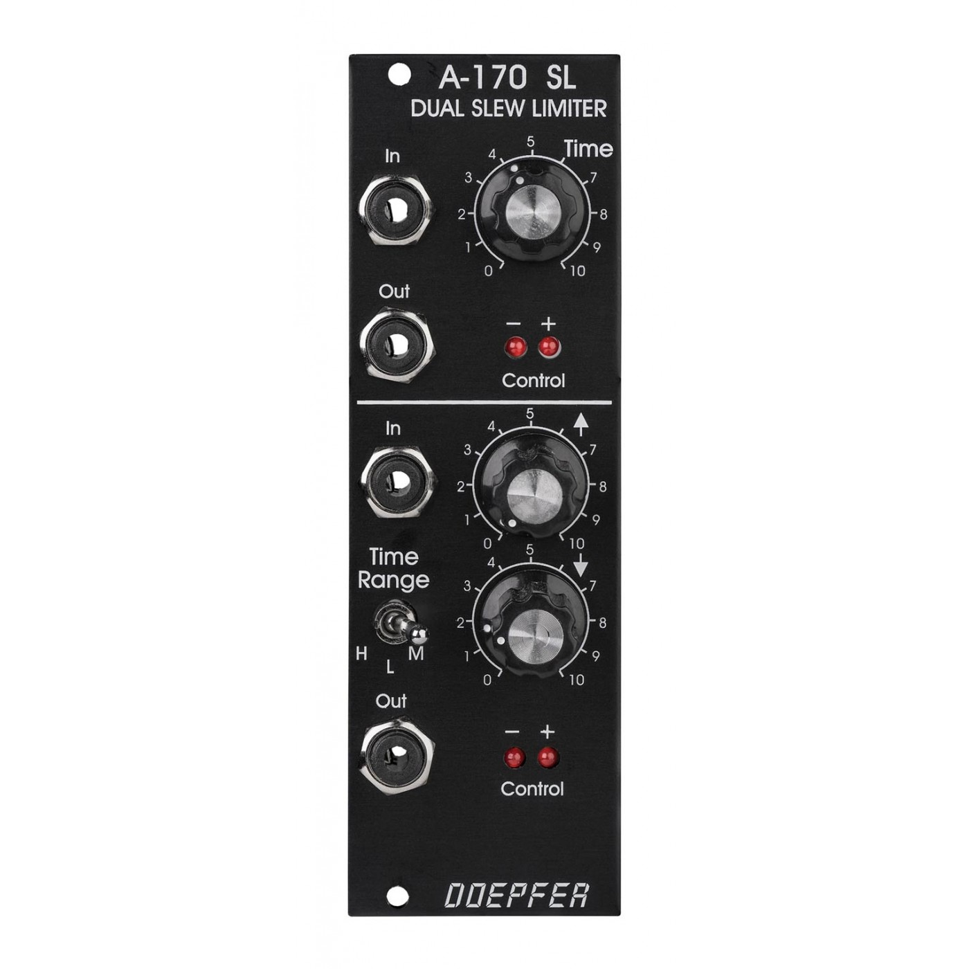 Doepfer A-170 Dual Slew Limiter Vintage Edition | Rage Audio
