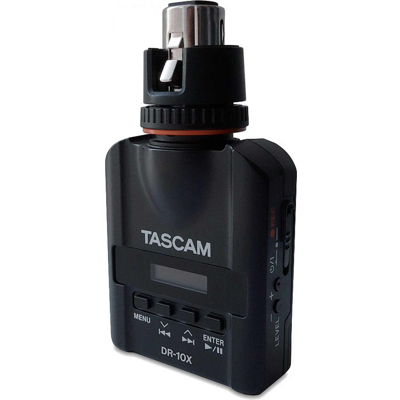 Tascam DR-10X | Rage Audio