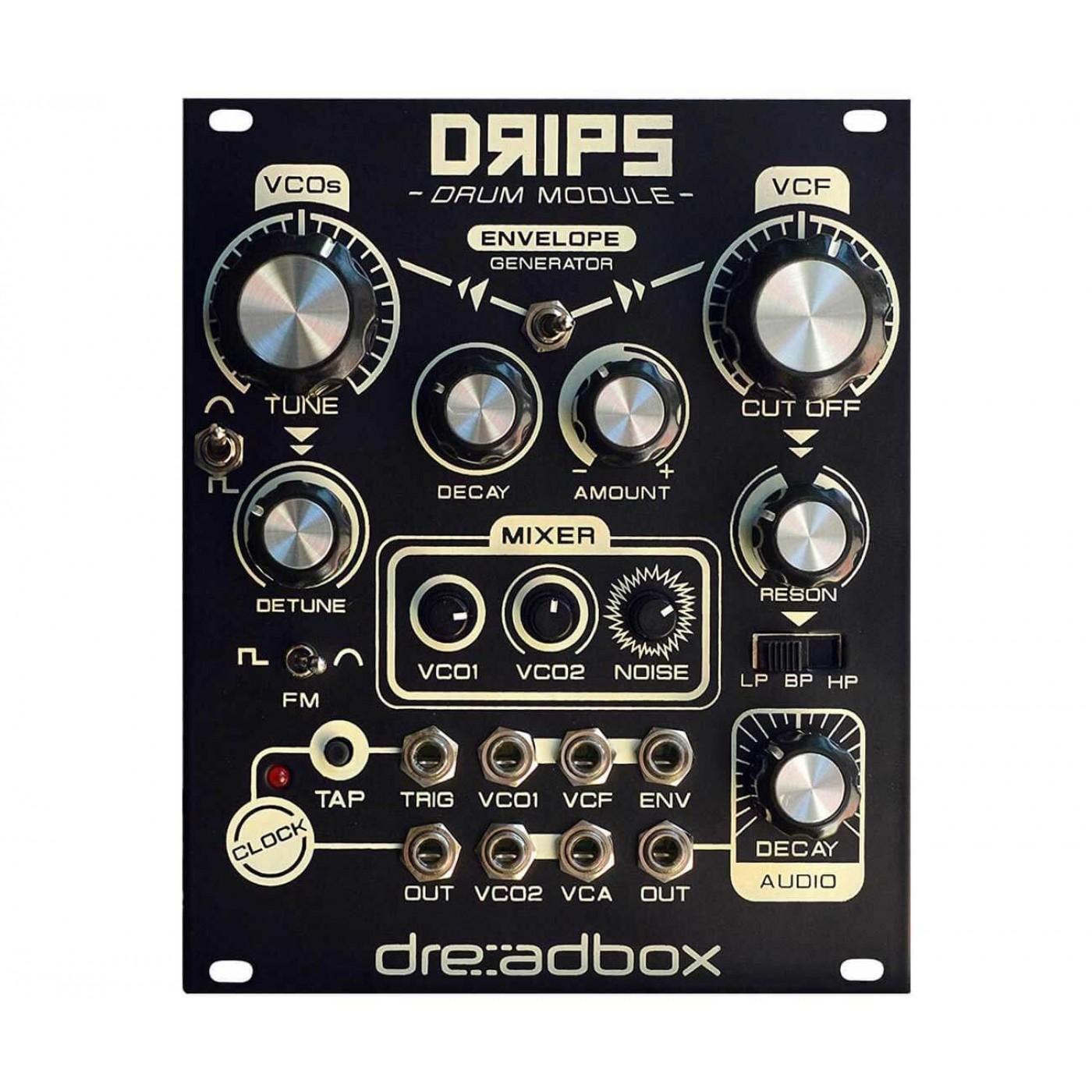 Dreadbox DRIPS | Rage Audio