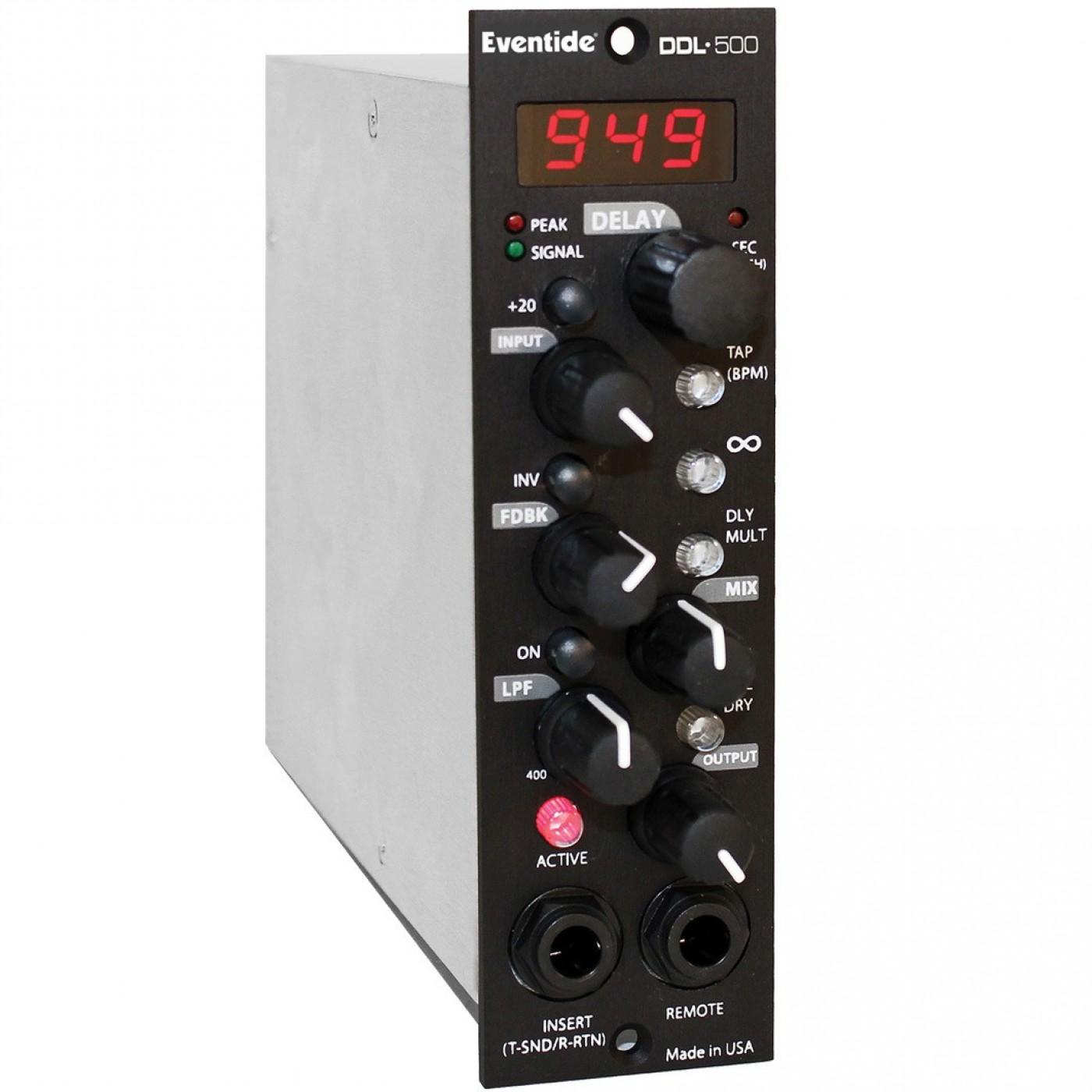 Eventide DDL-500 | Rage Audio