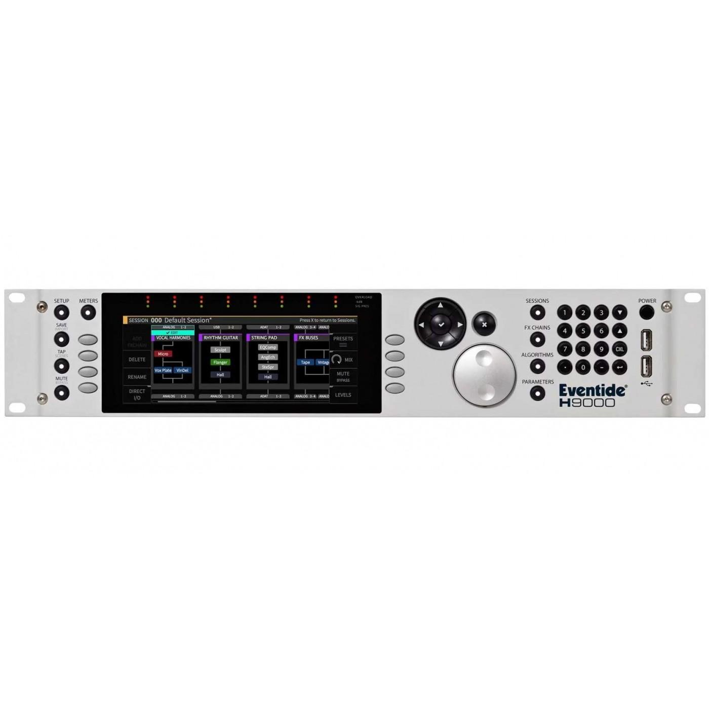 Eventide H9000 Harmonizer
