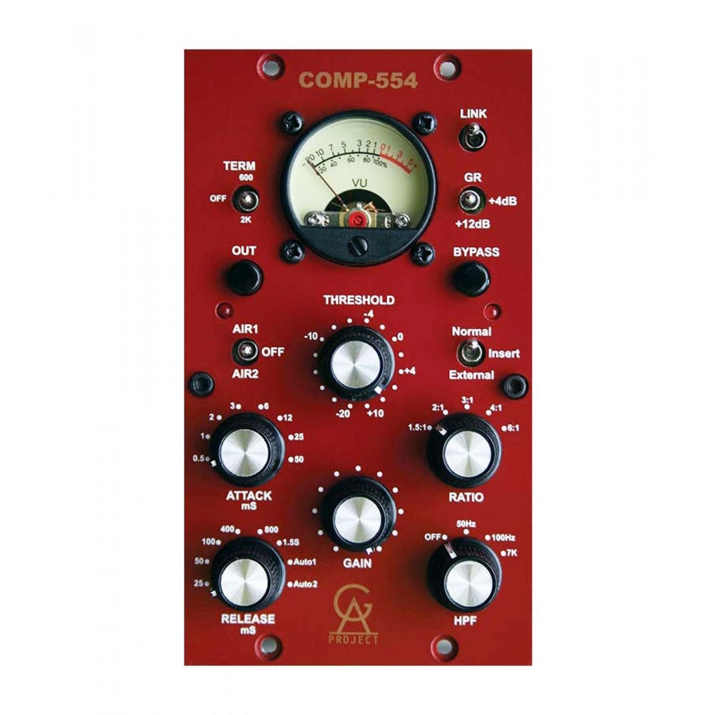 Golden Age Project COMP-554 | Rage Audio