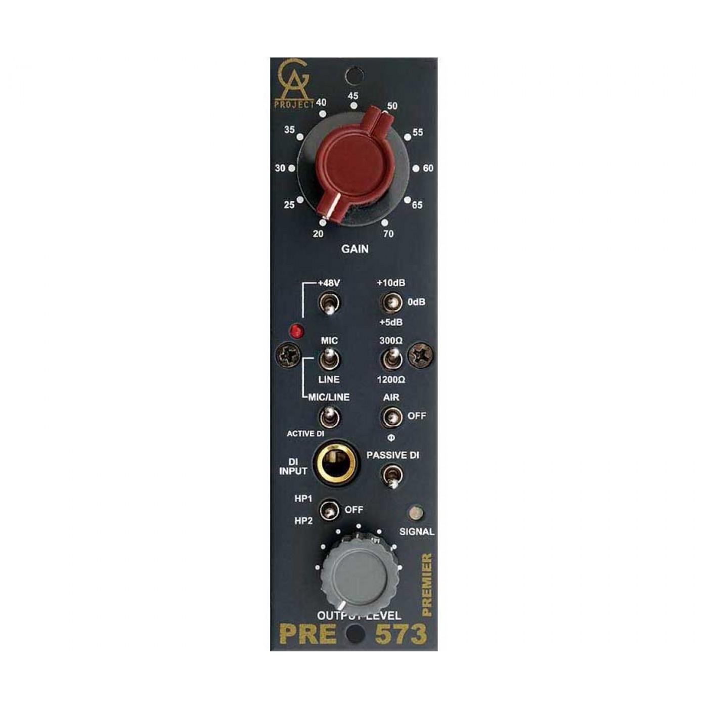 Golden Age Premier PRE-573 | Rage Audio